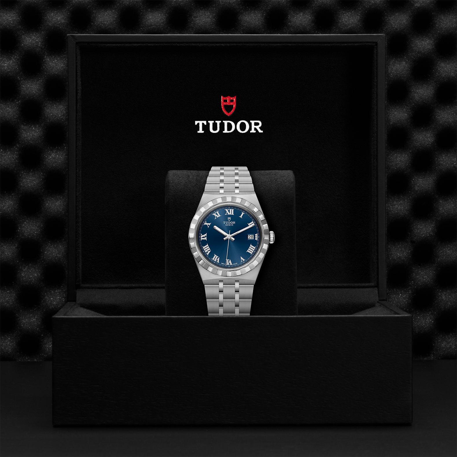 TUDOR Royal M28500 0005 Presentationbox
