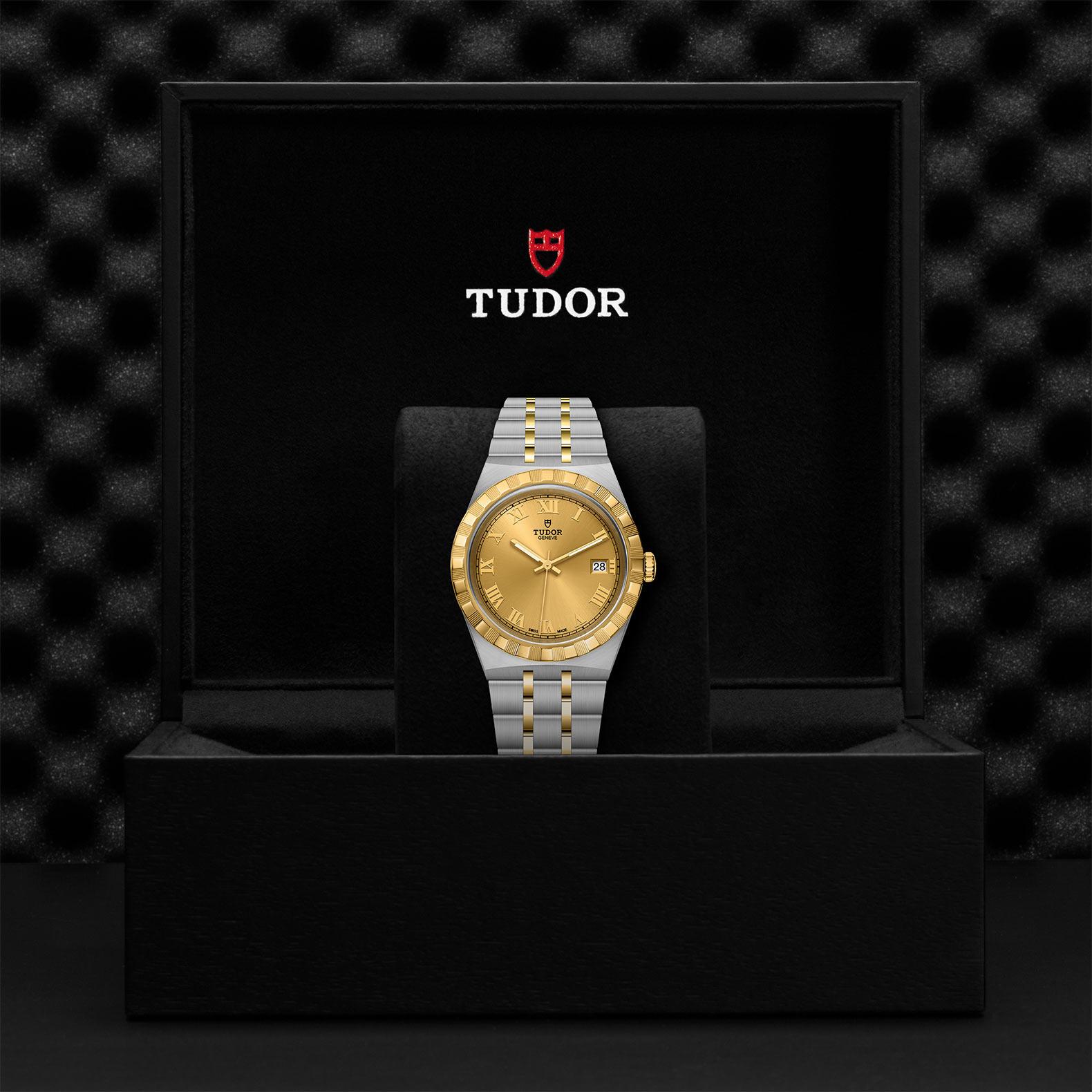 TUDOR Royal M28503 0003 Presentationbox