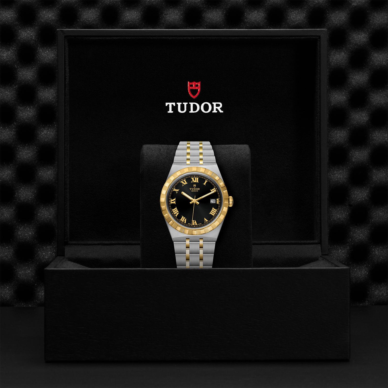TUDOR Royal M28503 0006 Presentationbox