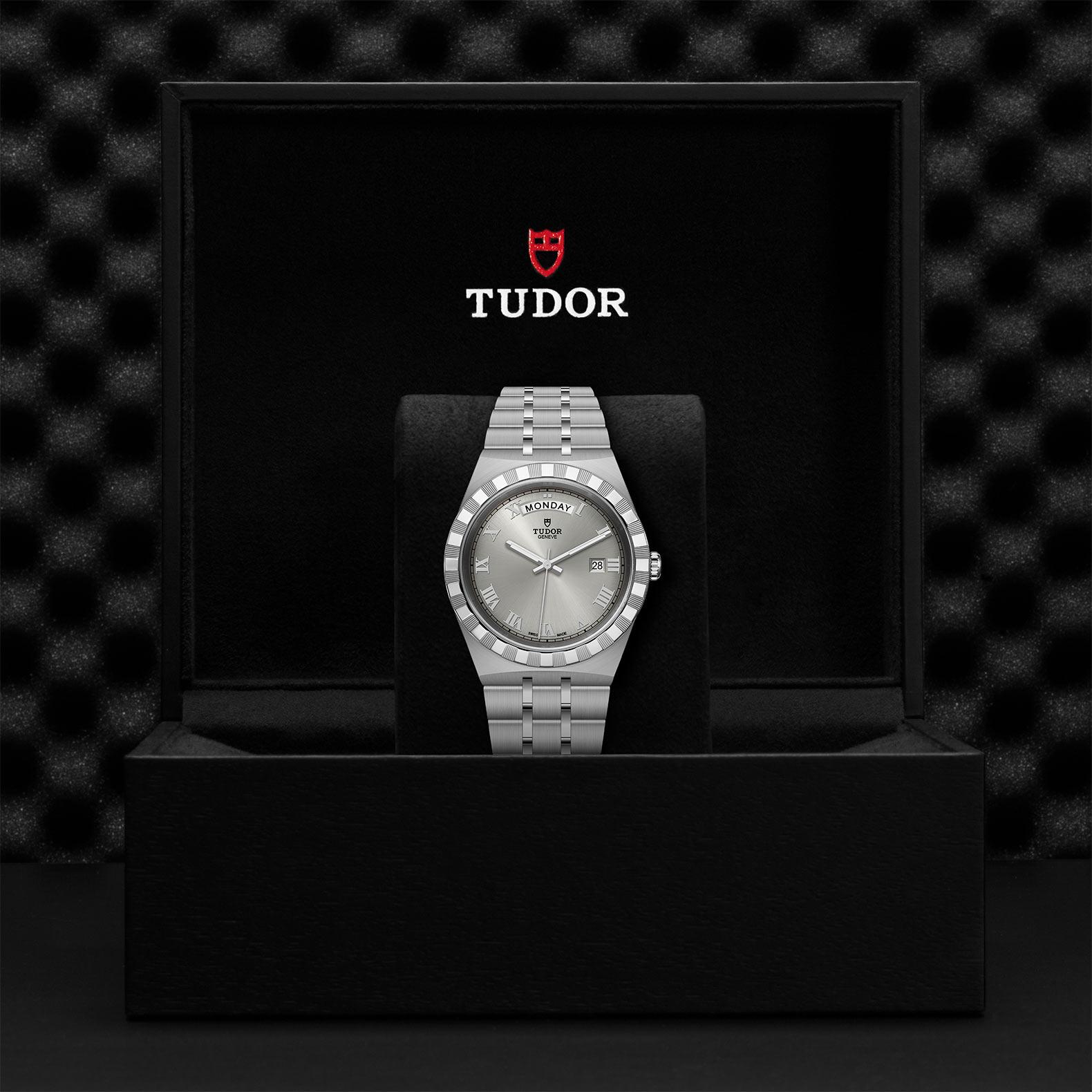 TUDOR Royal M28600 0001 Presentationbox