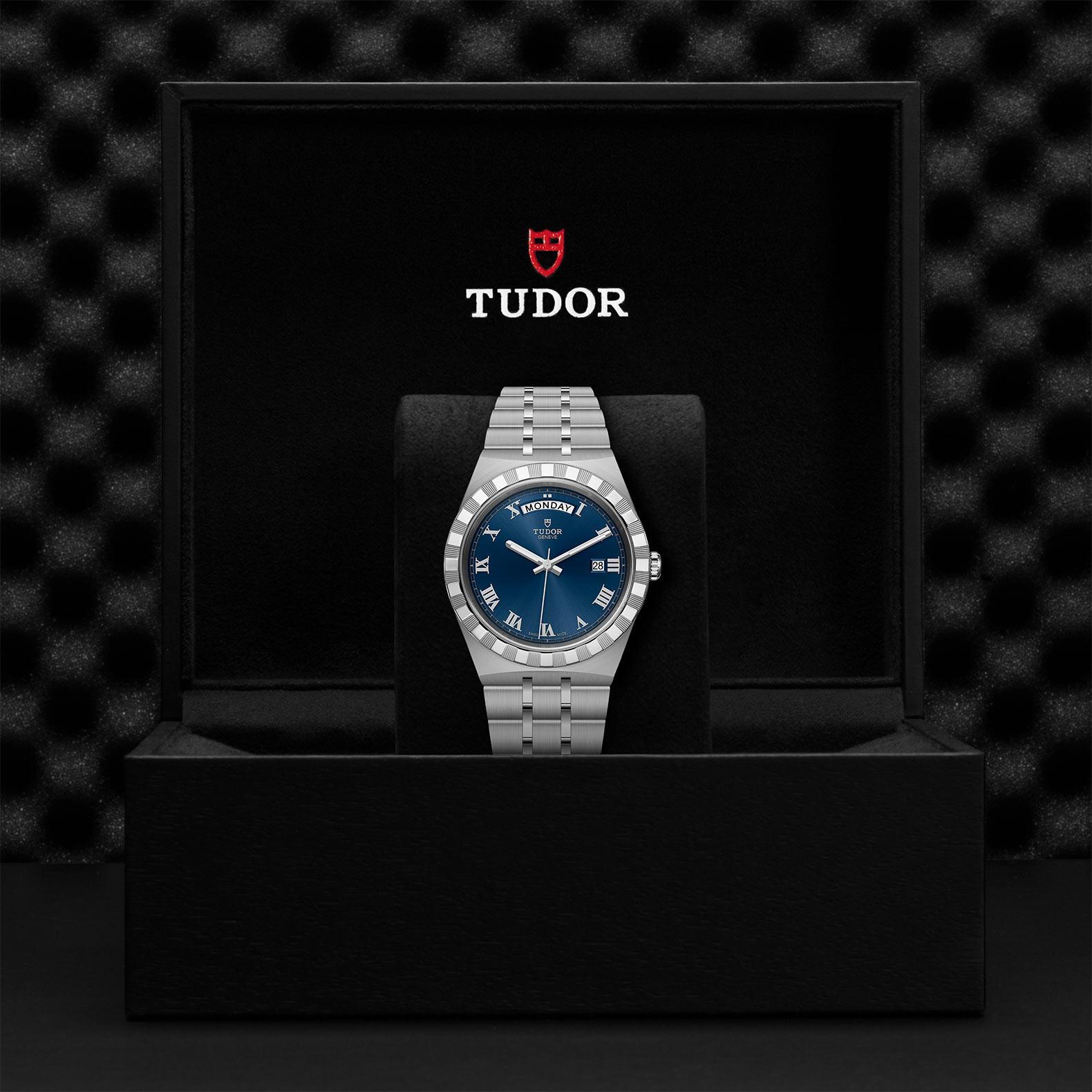 TUDOR Royal M28600 0005 Presentationbox