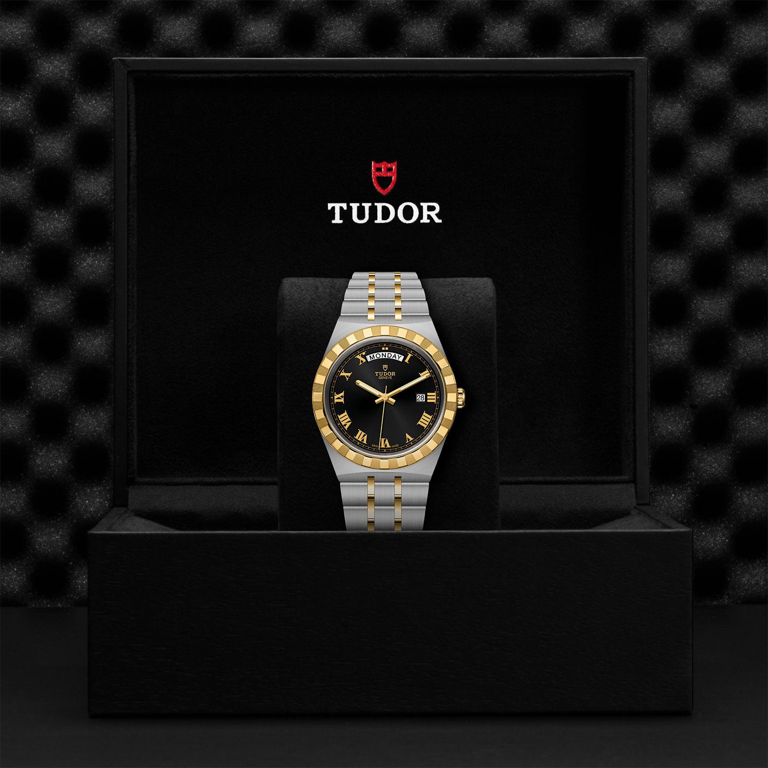 TUDOR Royal M28603 0003 Presentationbox