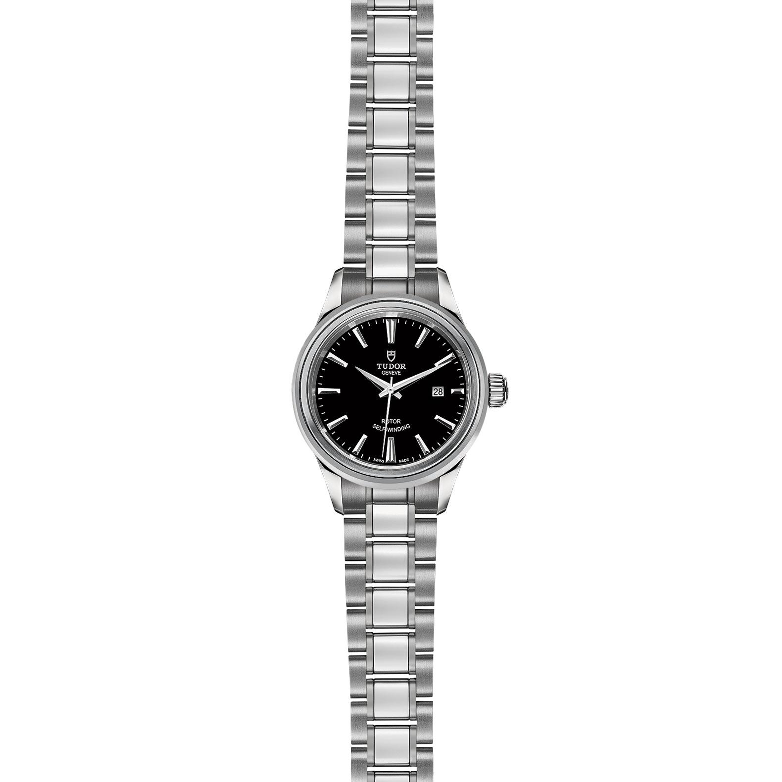 TUDOR Style M12100 0002 Frontfacing