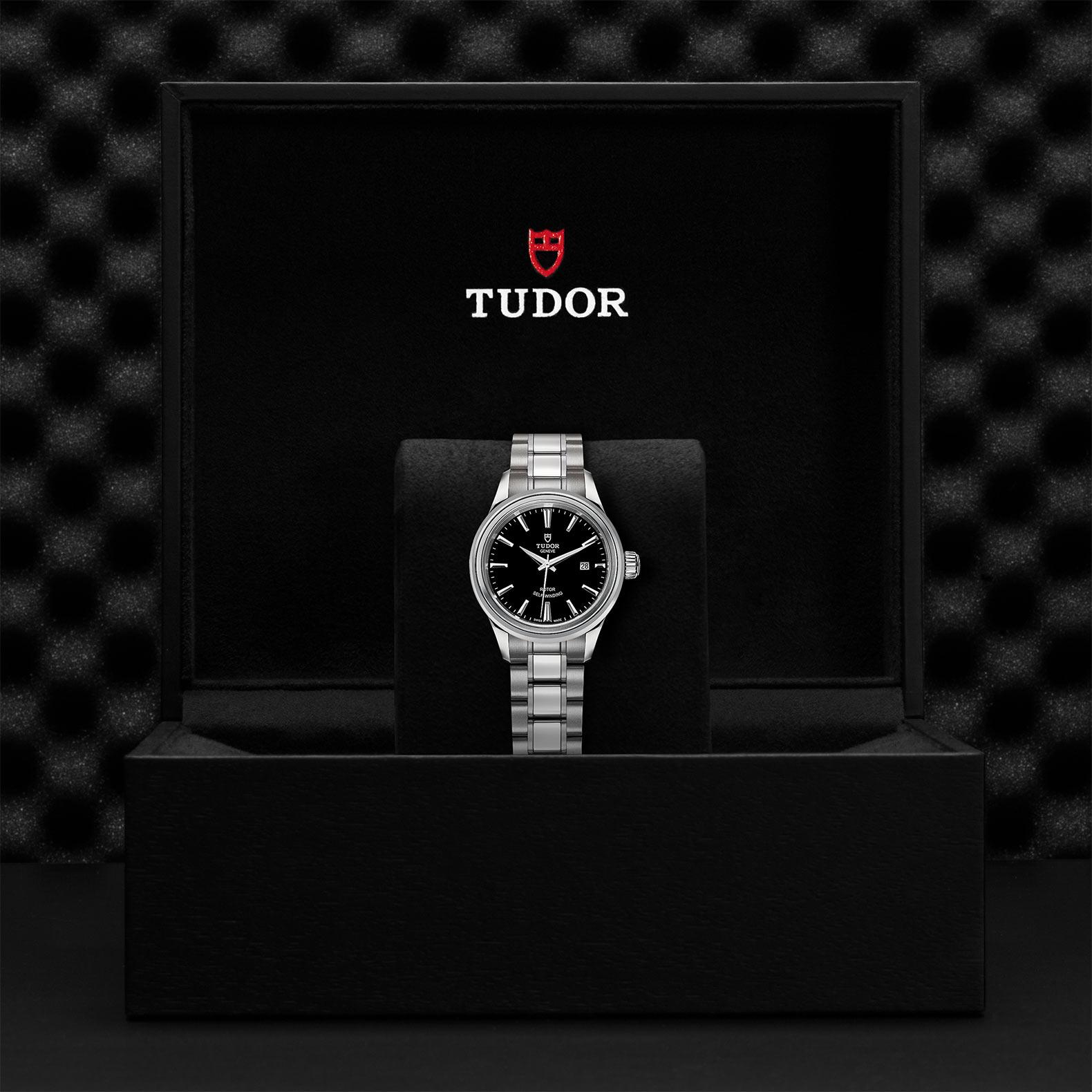 TUDOR Style M12100 0002 Presentation
