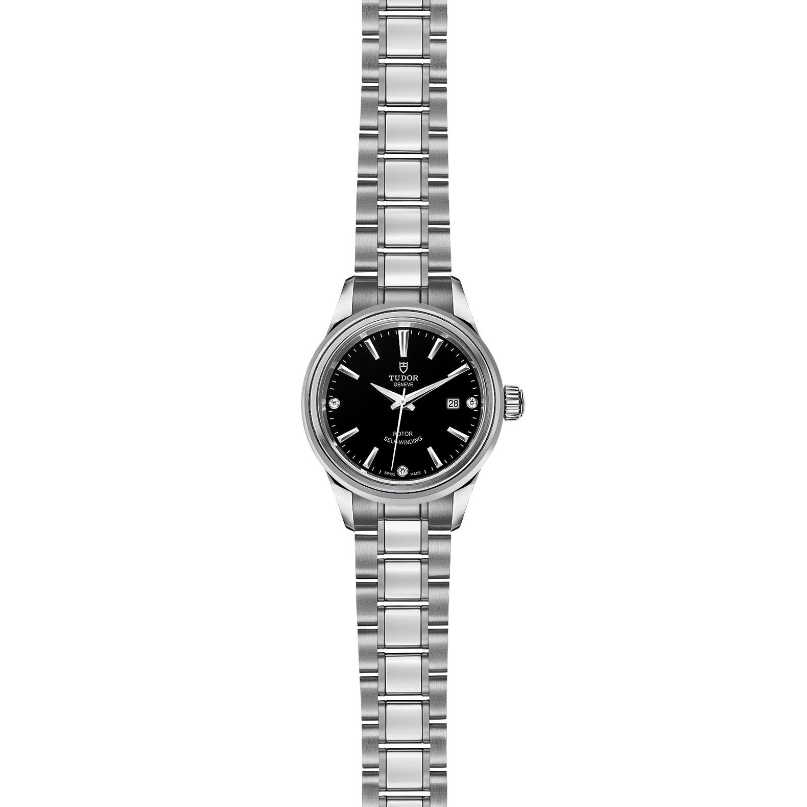 TUDOR Style M12100 0004 Frontfacing