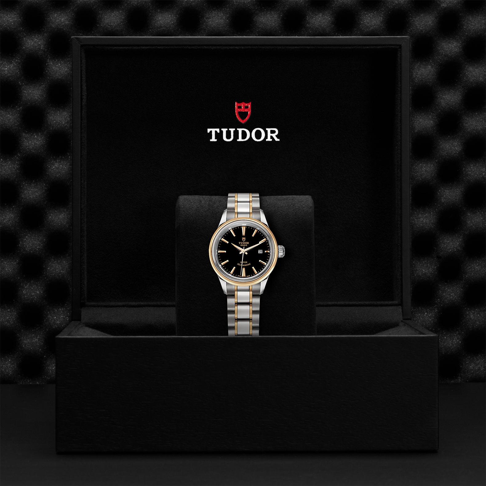 TUDOR Style M12103 0003 Presentationbox