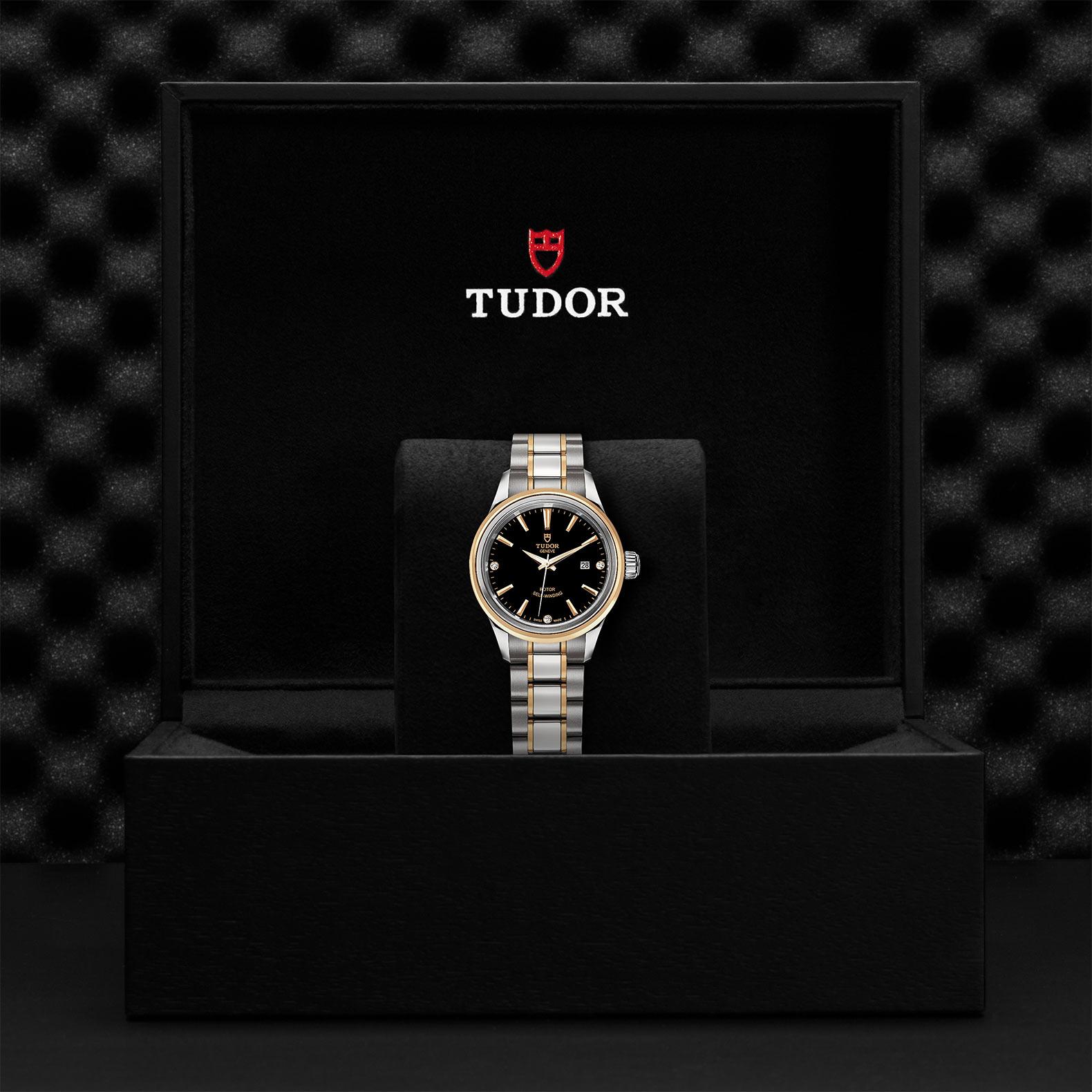TUDOR Style M12103 0006 Presentationbox