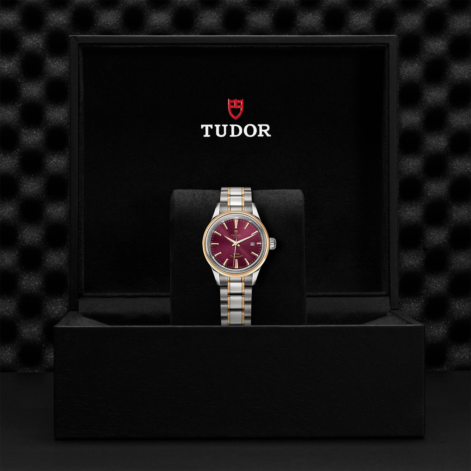 TUDOR Style M12103 0013 Presentationbox