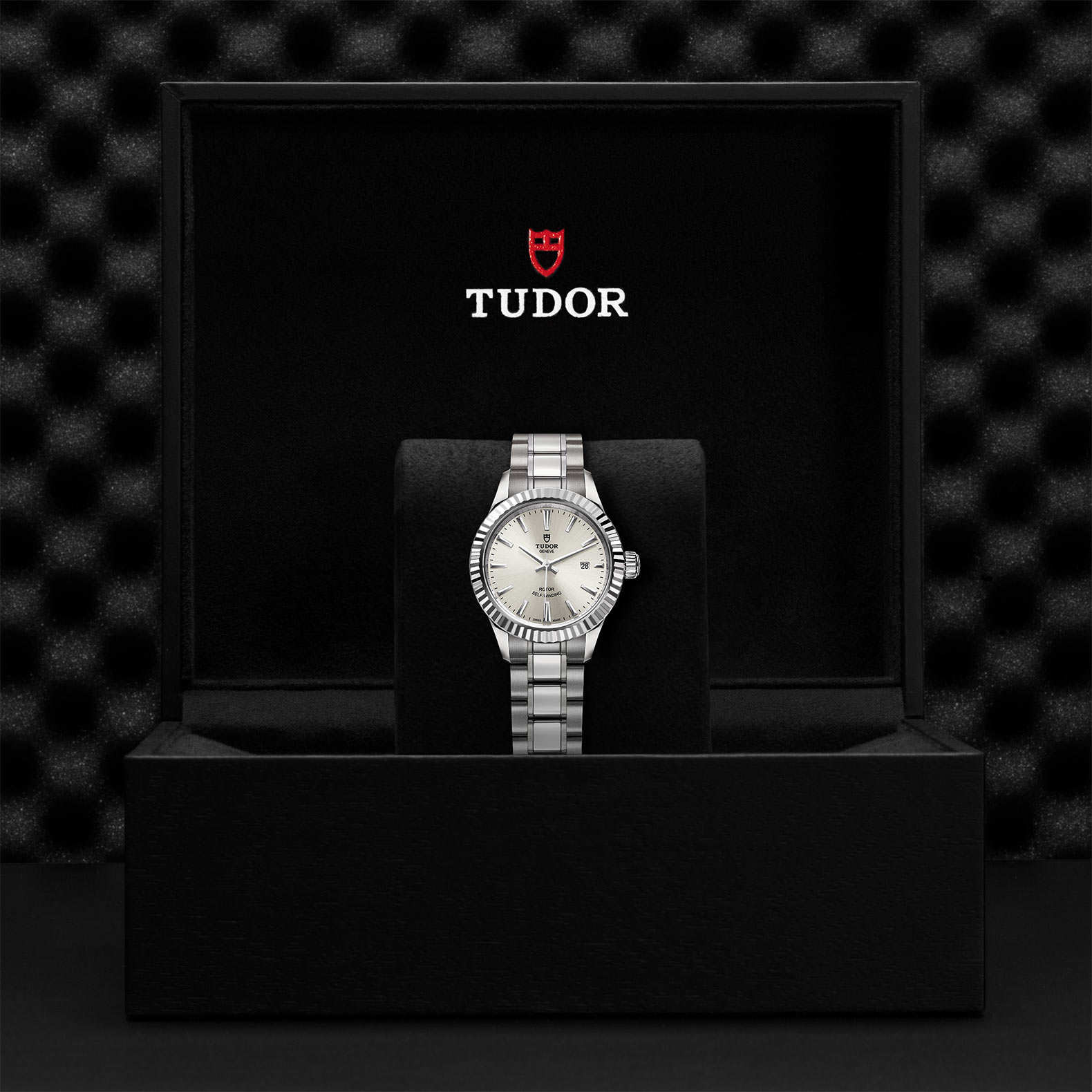 TUDOR Style M12110 0001 Presentationbox