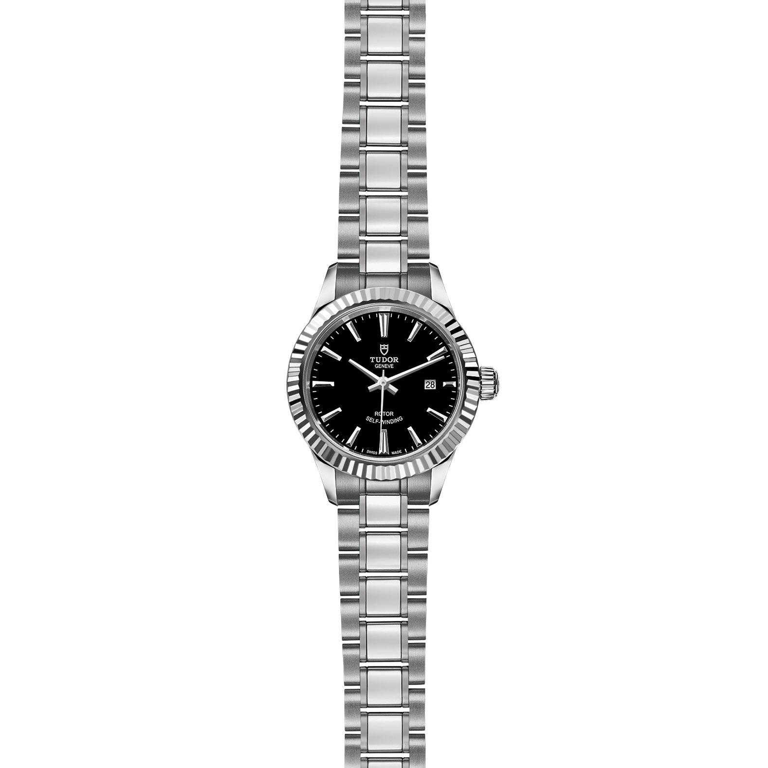 TUDOR Style M12110 0003 Frontfacing