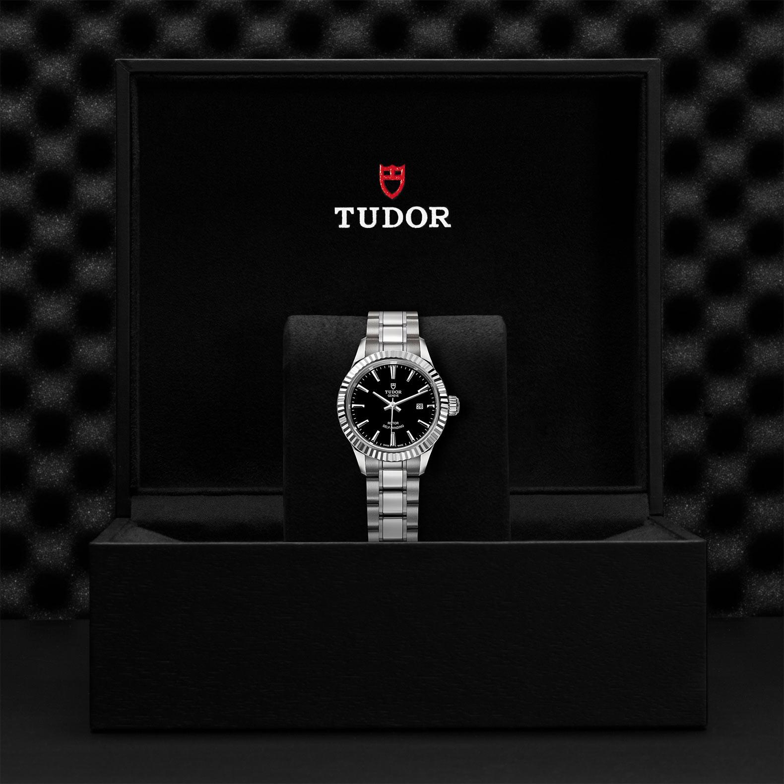 TUDOR Style M12110 0003 Presentationbox