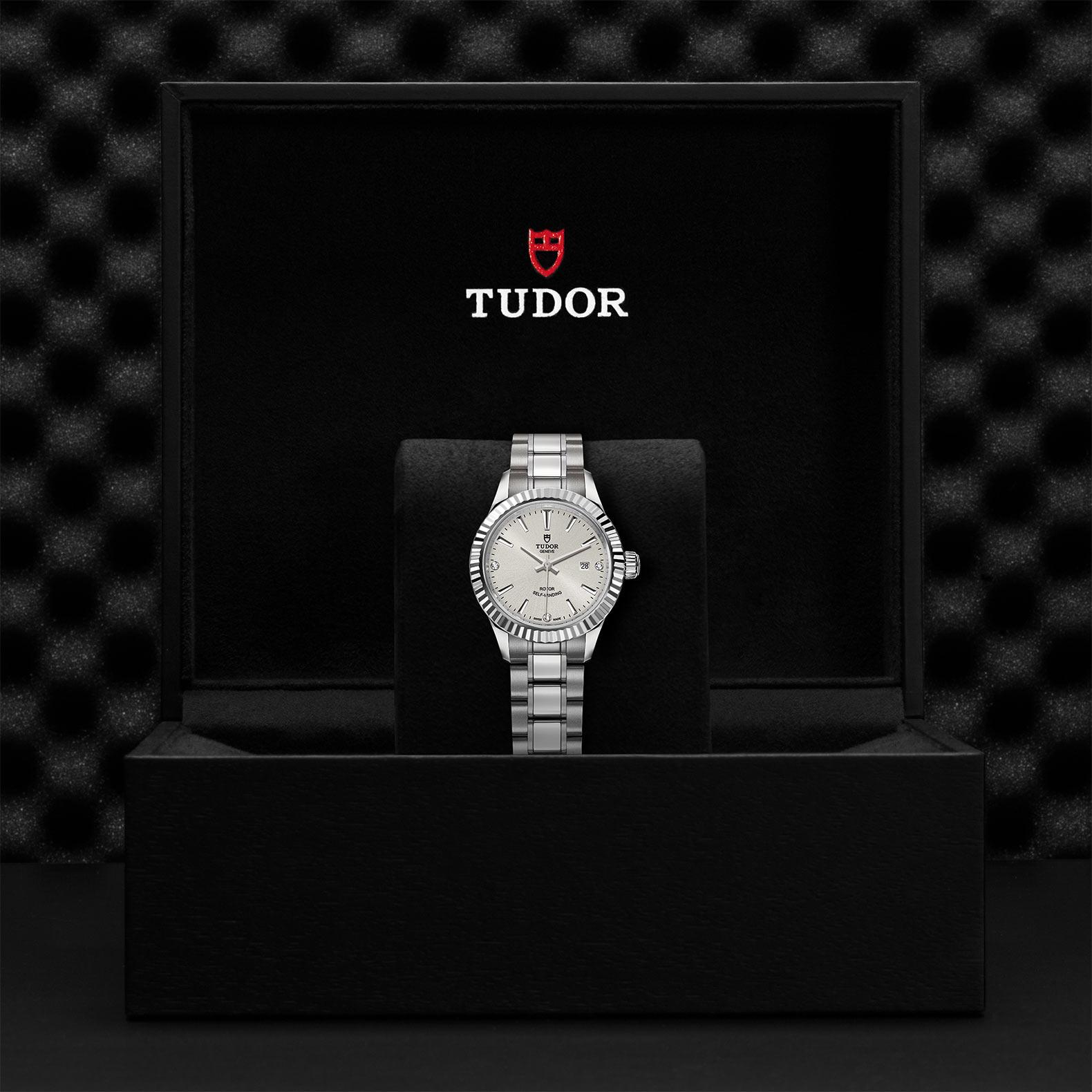 TUDOR Style M12110 0007 Presentationbox
