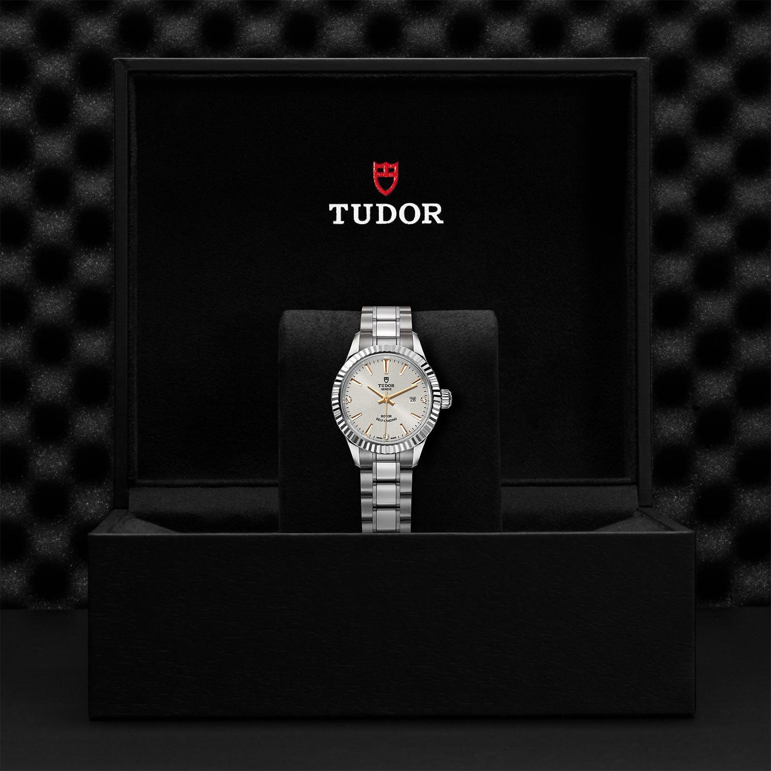 TUDOR Style M12110 0011 Presentation