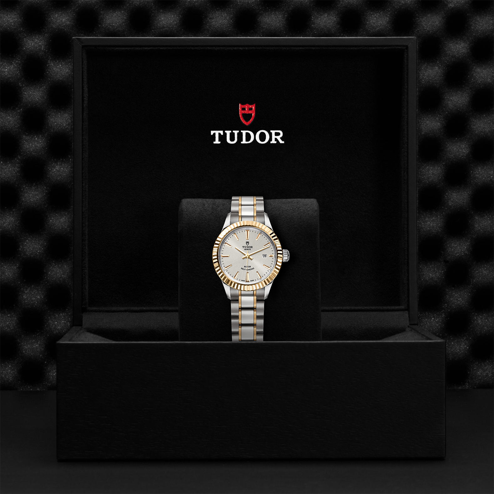 TUDOR Style M12113 0003 Presentationbox