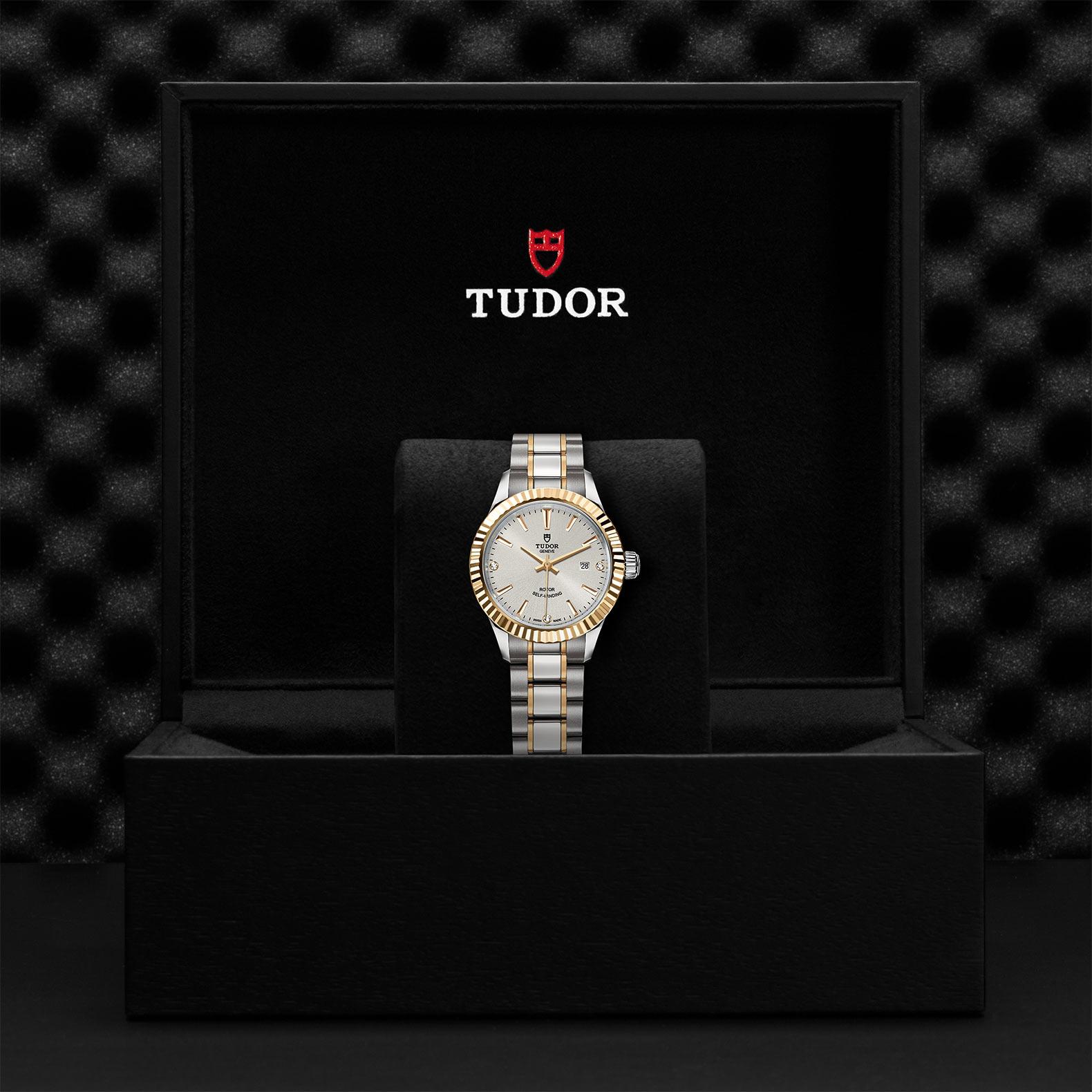 TUDOR Style M12113 0009 Presentation