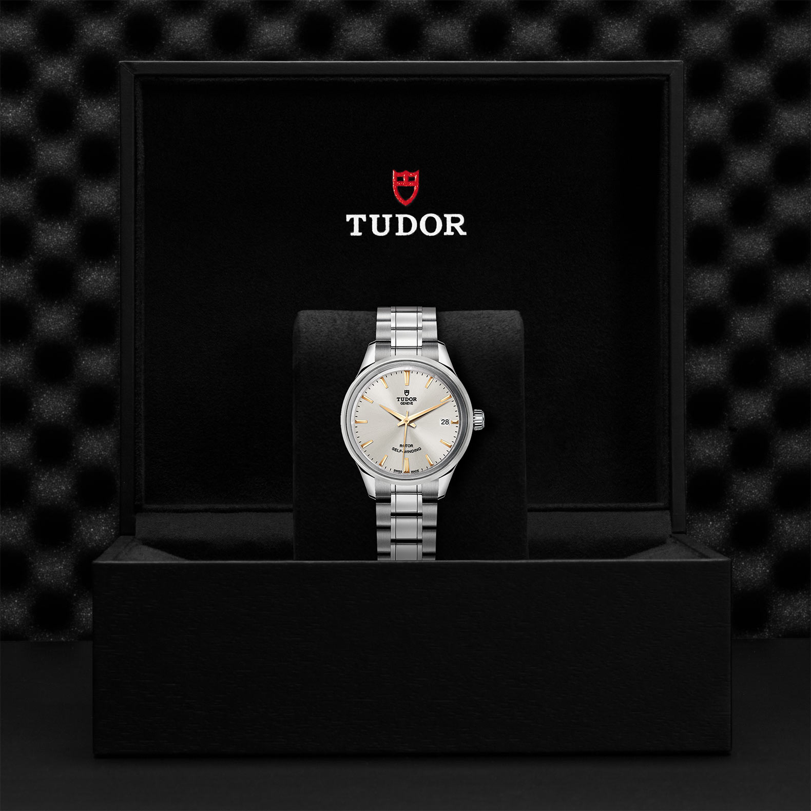 TUDOR Style M12300 0017 Presentationbox