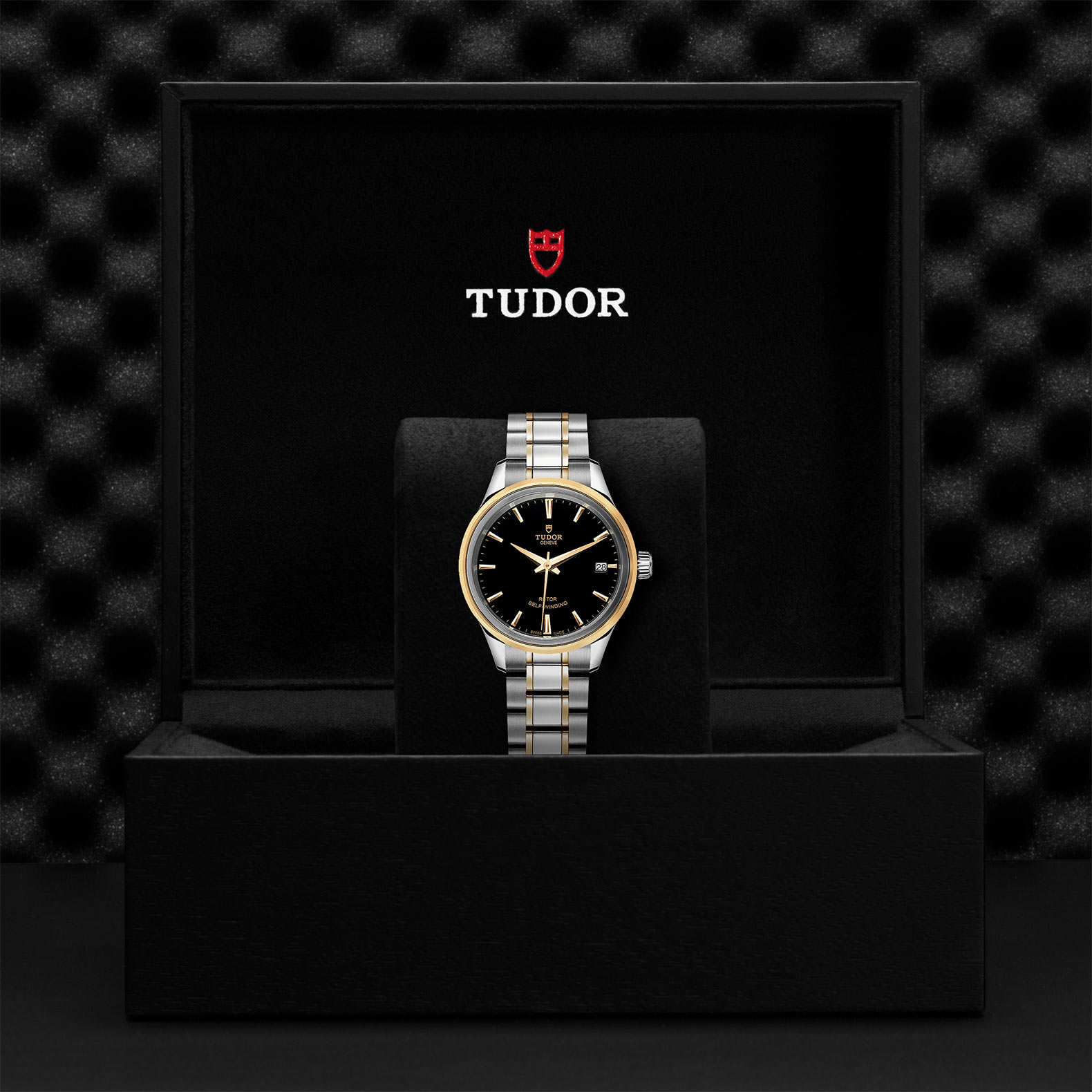 TUDOR Style M12303 0003 Presentationbox