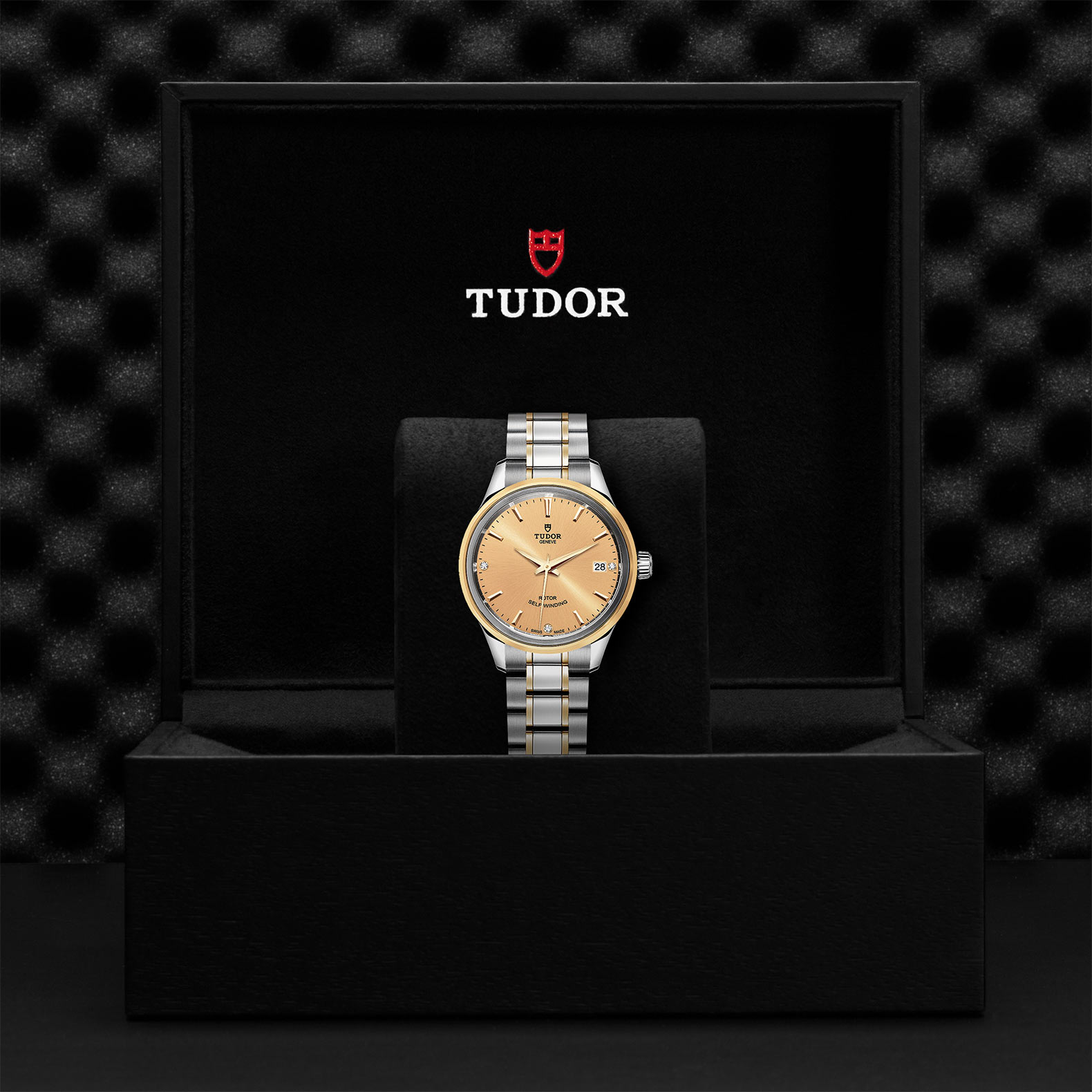 TUDOR Style M12303 0004 Presentationbox