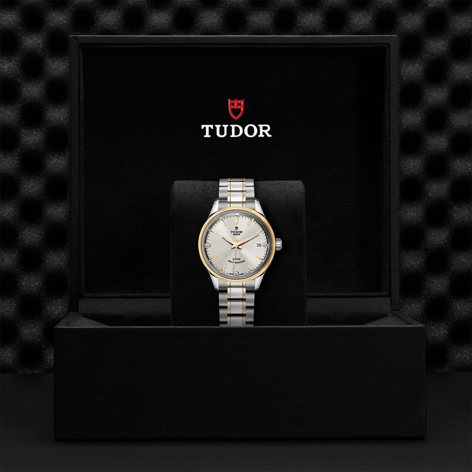 TUDOR Style M12303 0005 Presentationbox