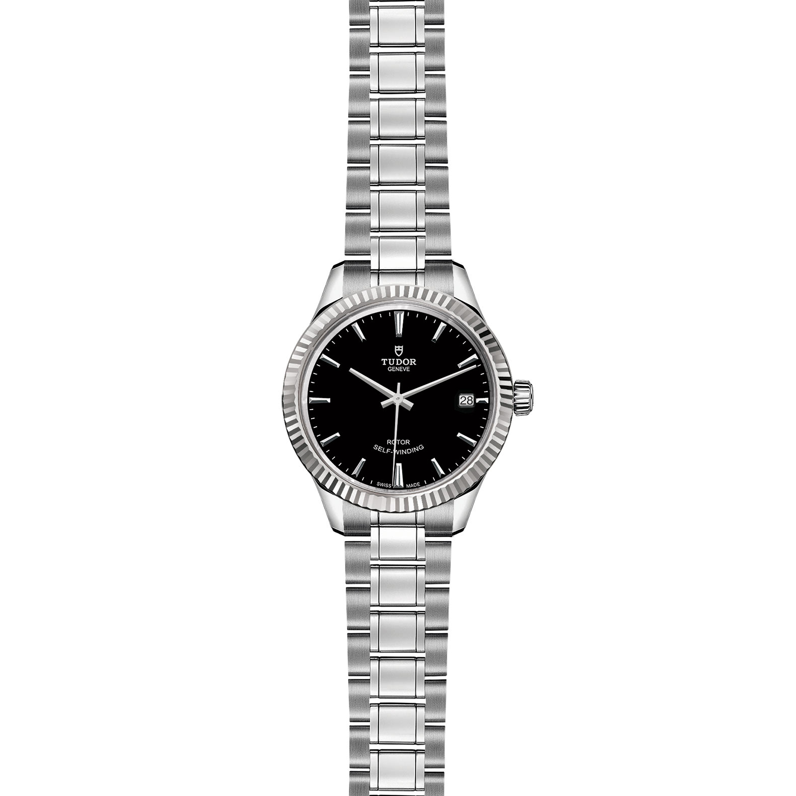 TUDOR Style M12310 0003 Frontfacing