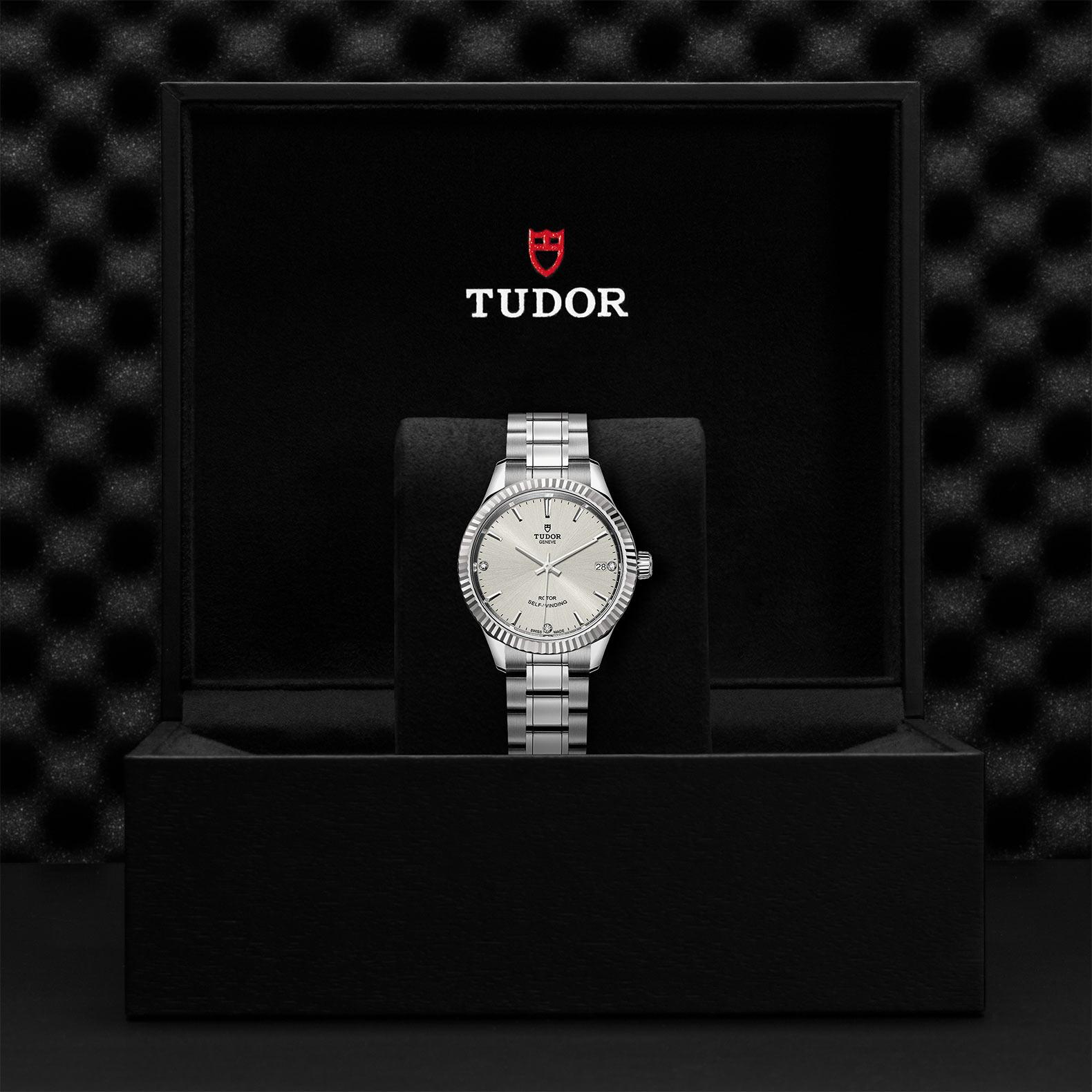 TUDOR Style M12310 0007 Presentationbox
