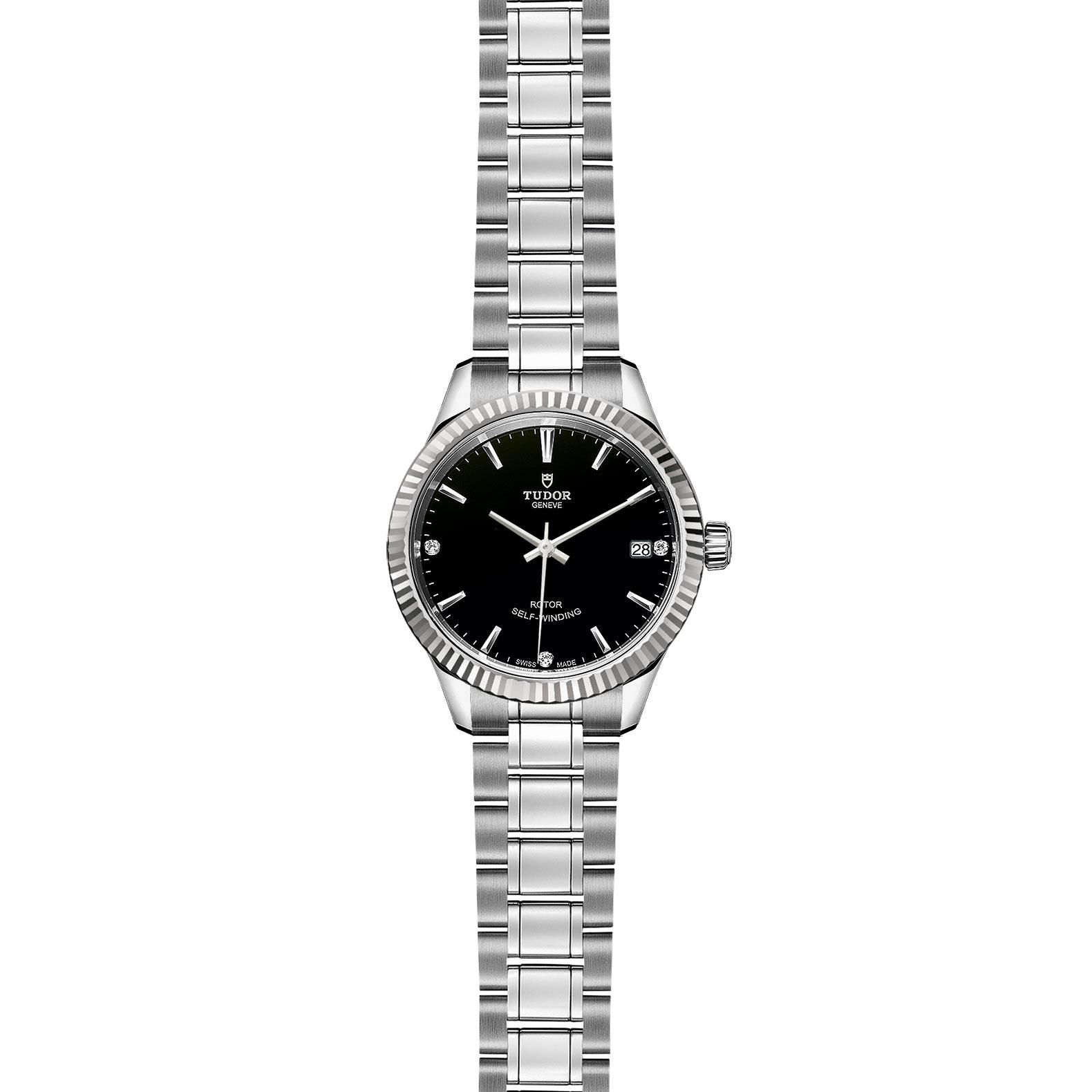 TUDOR Style M12310 0009 Frontfacing
