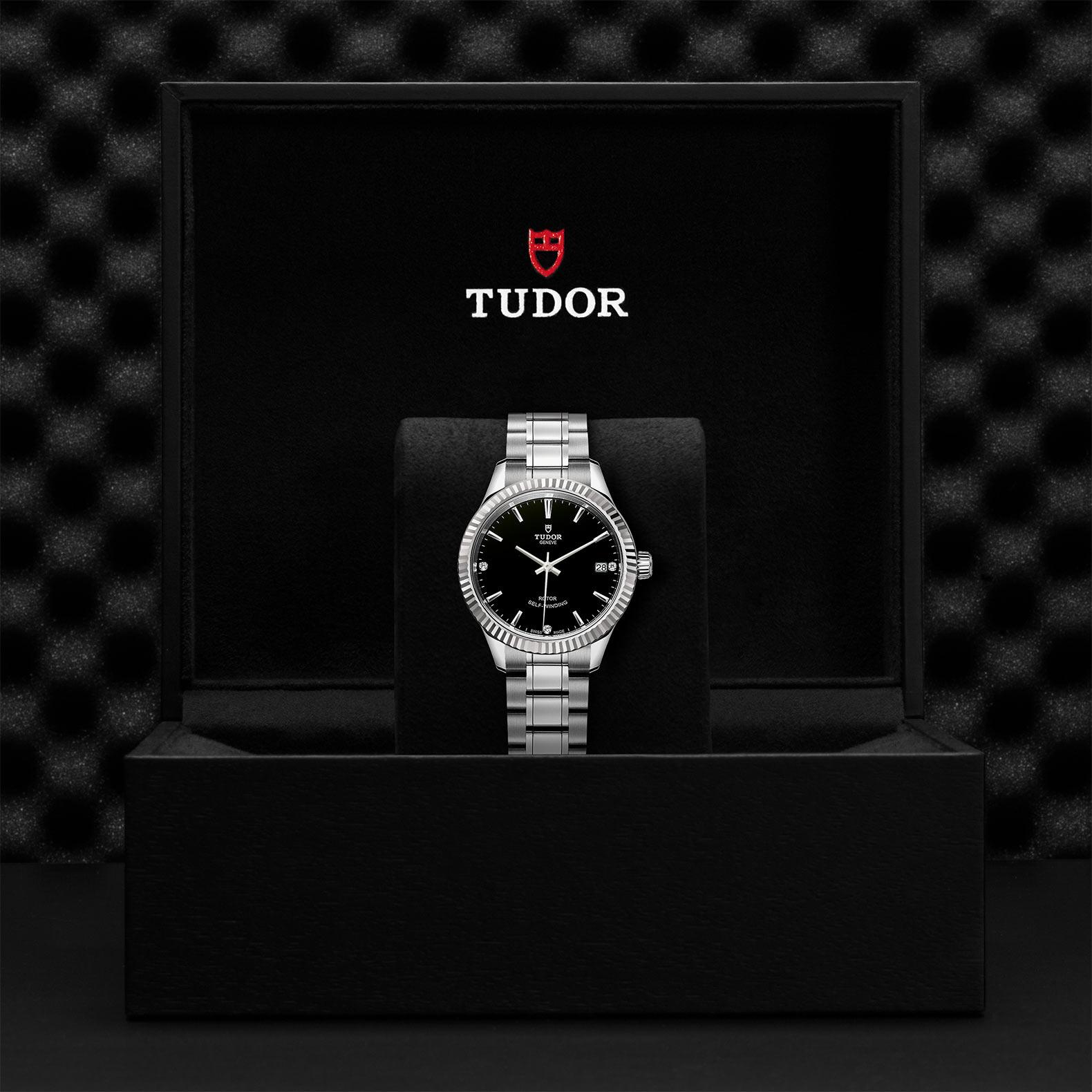 TUDOR Style M12310 0009 Presentationbox