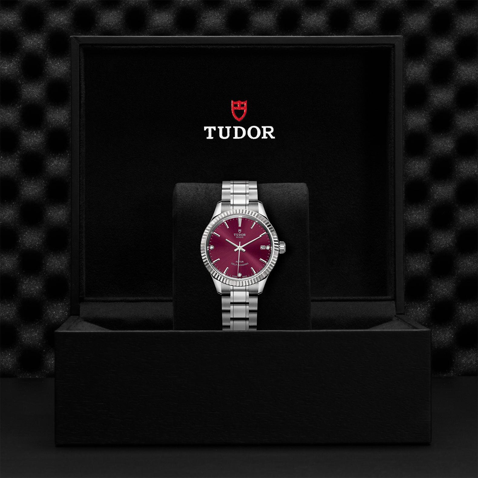 TUDOR Style M12310 0019 Presentationbox
