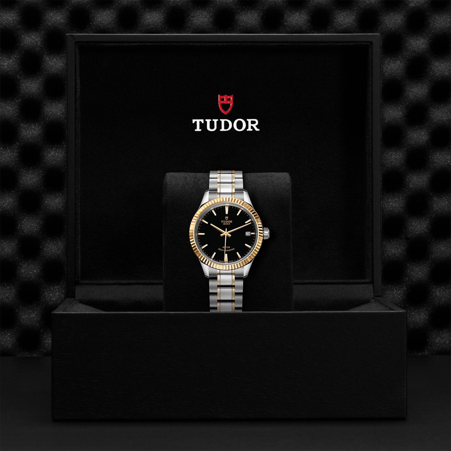 TUDOR Style M12313 0005 Presentationbox