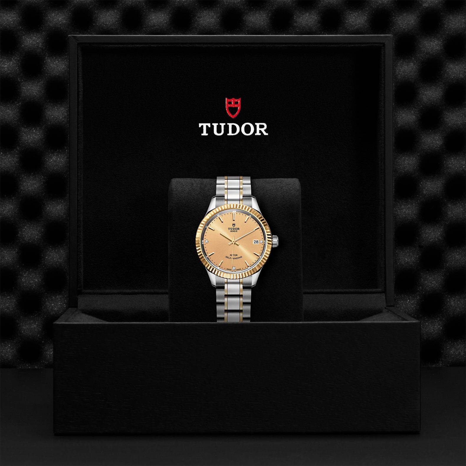 TUDOR Style M12313 0007 Presentationbox