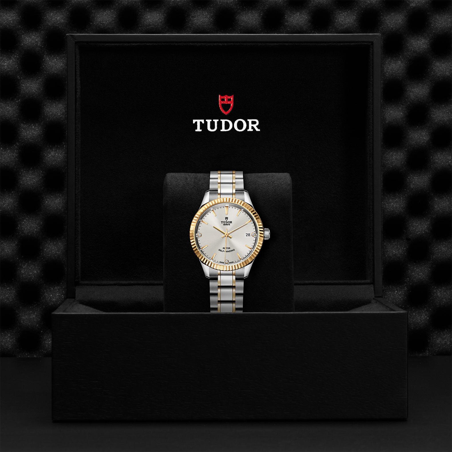 TUDOR Style M12313 0009 Presentationbox