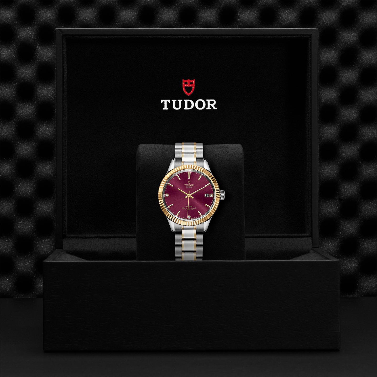 TUDOR Style M12313 0015 Presentationbox