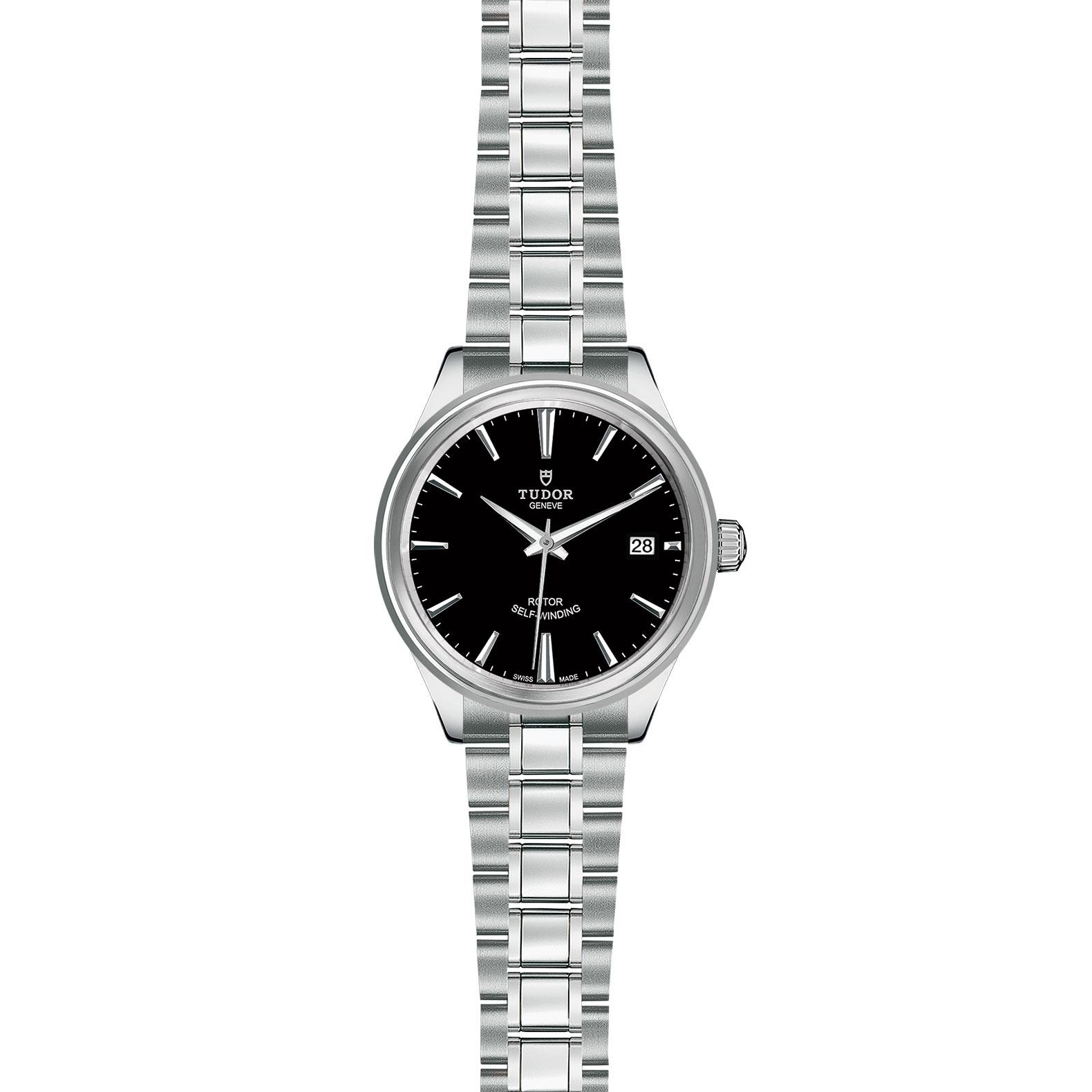TUDOR Style M12500 0002 Frontfacing