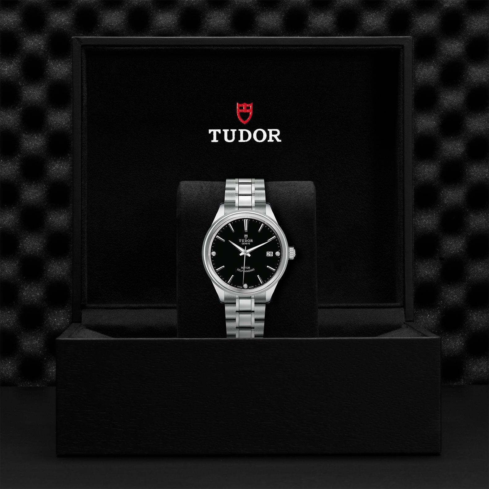TUDOR Style M12500 0004 Presentationbox
