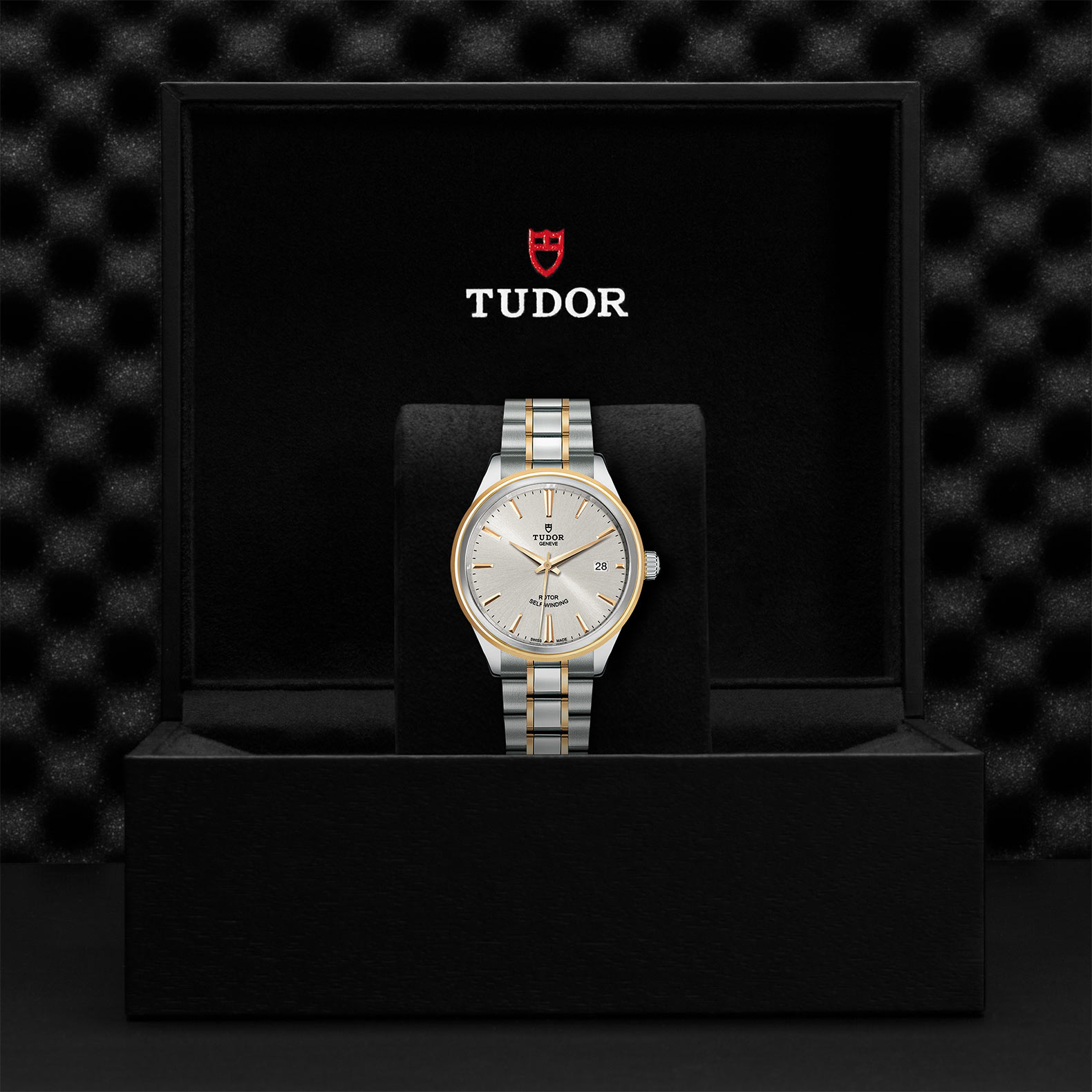 TUDOR Style M12503 0002 Presentationbox