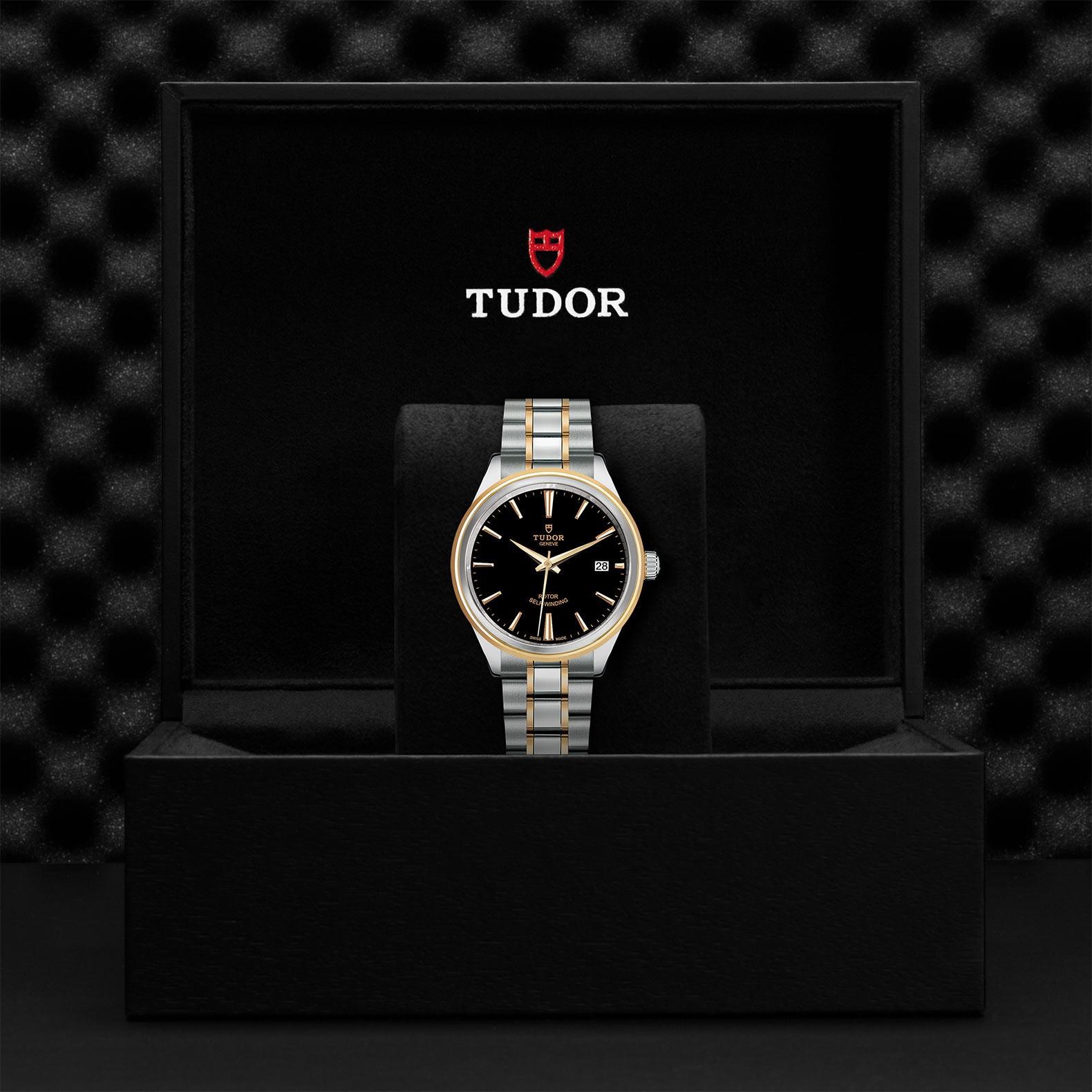 TUDOR Style M12503 0003 Presentationbox
