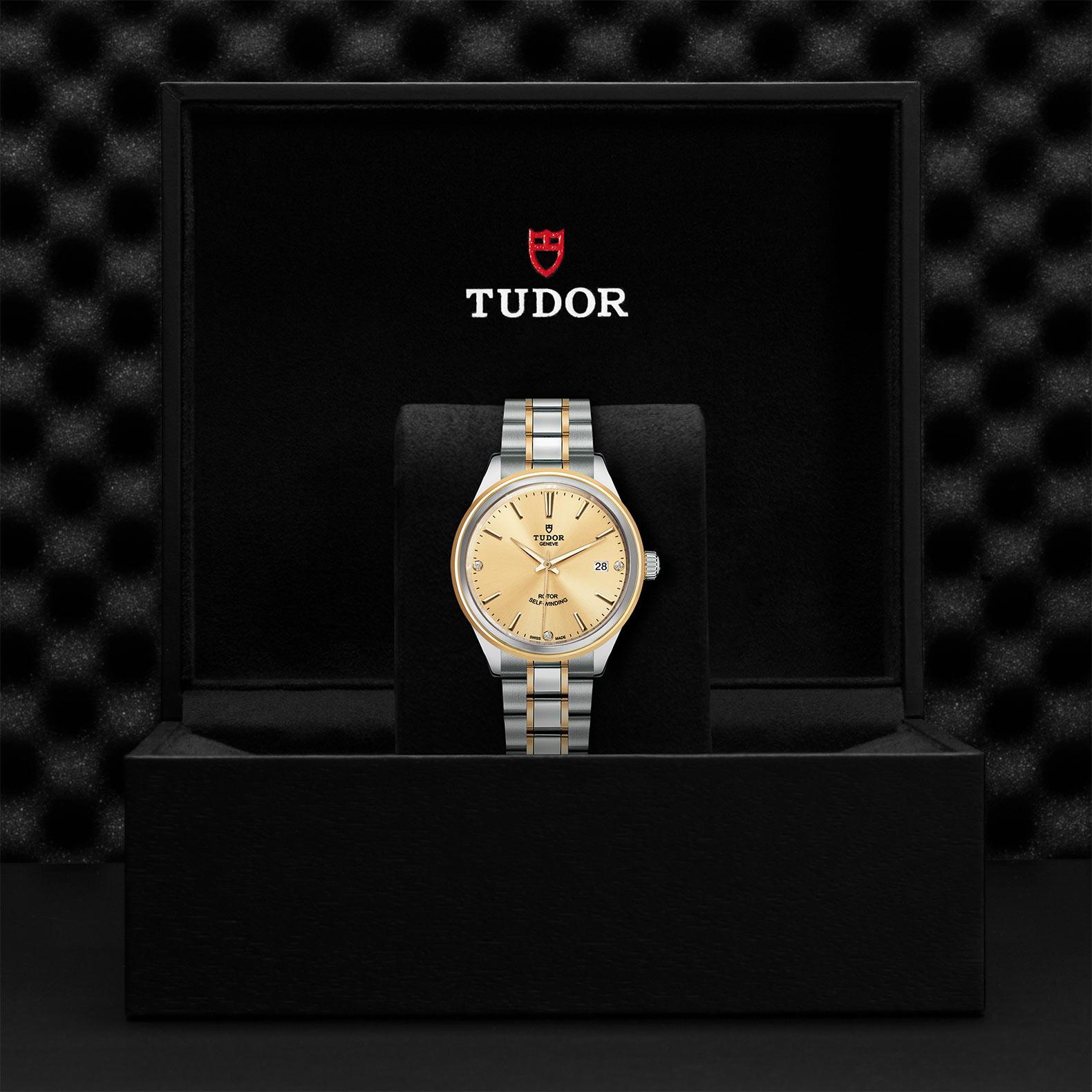 TUDOR Style M12503 0004 Presentationbox