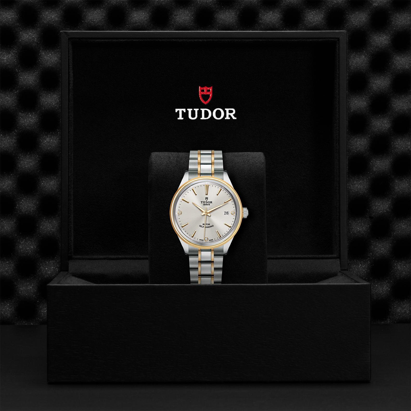 TUDOR Style M12503 0005 Presentationbox