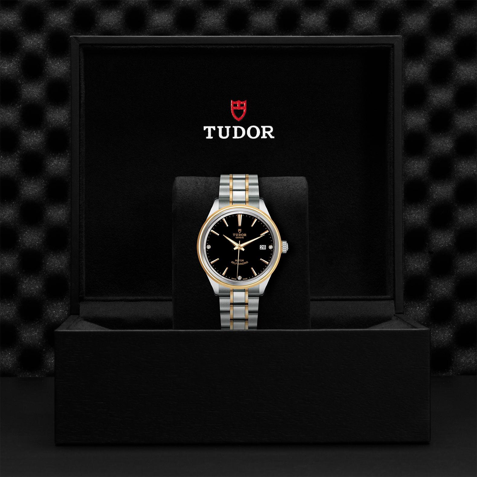 TUDOR Style M12503 0006 Presentationbox