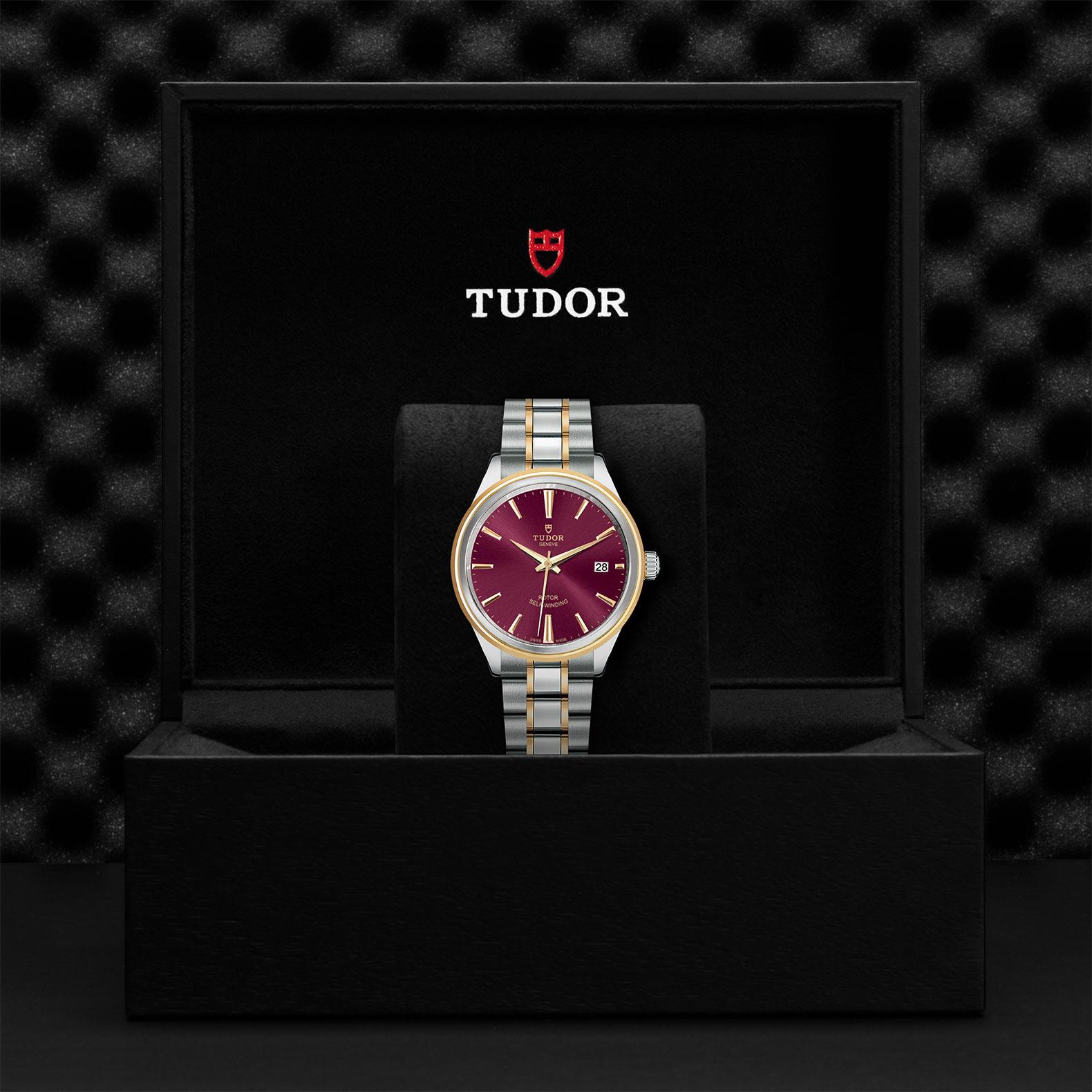 TUDOR Style M12503 0013 Presentationbox