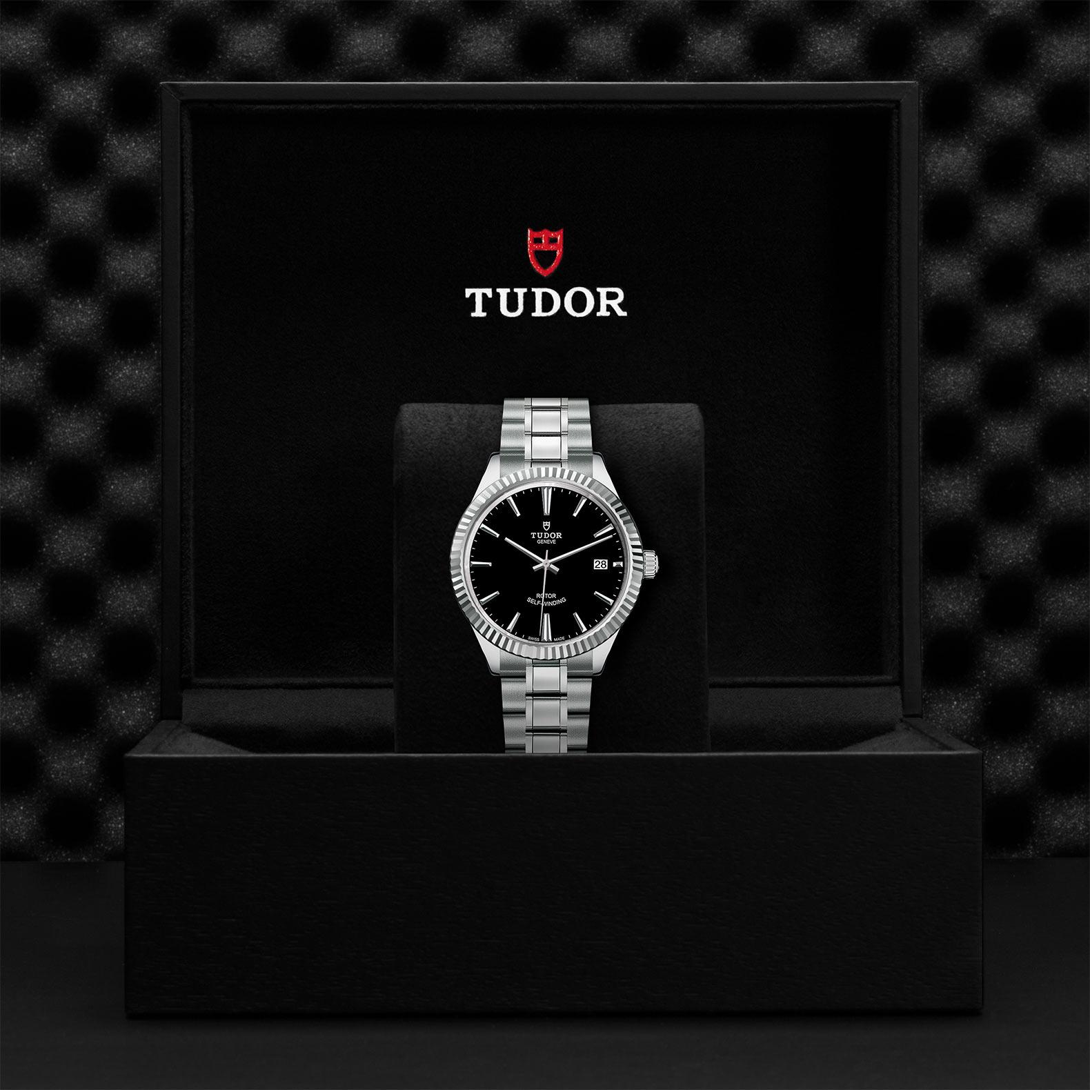 TUDOR Style M12510 0003 Presentationbox