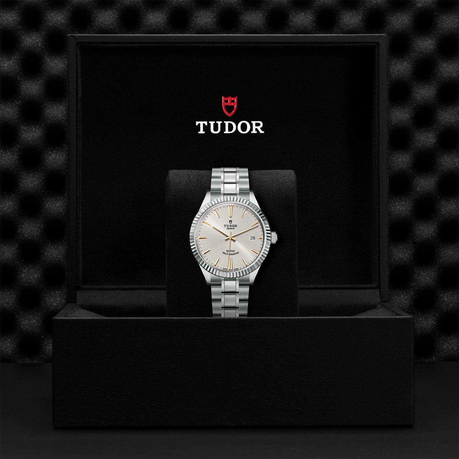 TUDOR Style M12510 0005 Presentationbox