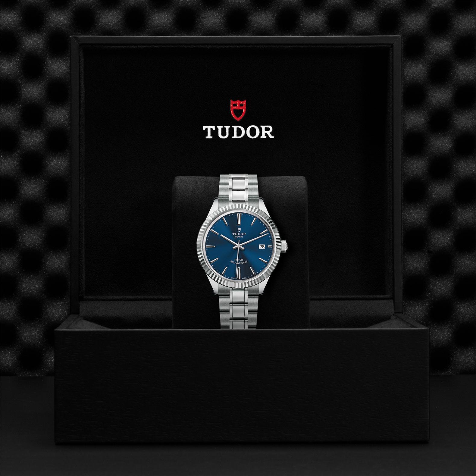TUDOR Style M12510 0013 Presentationbox