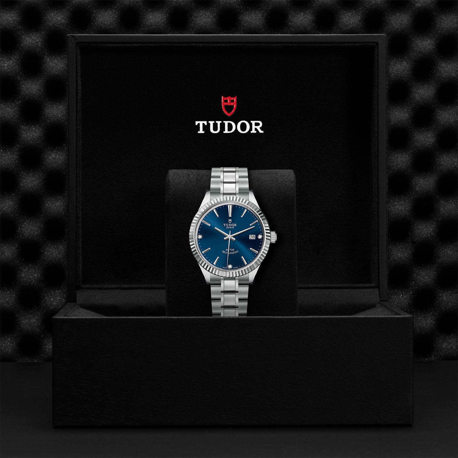 TUDOR Style M12510 0017 Presentationbox