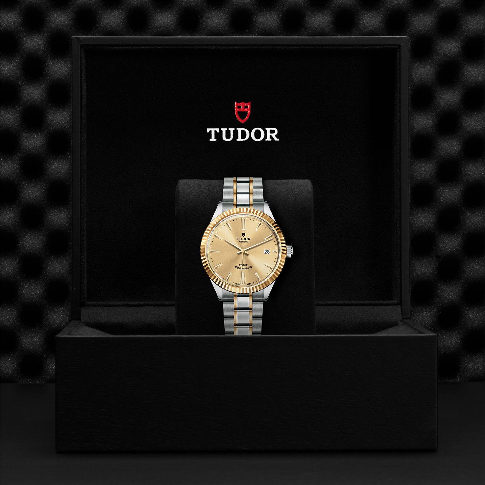 TUDOR Style M12513 0001 Presentationbox