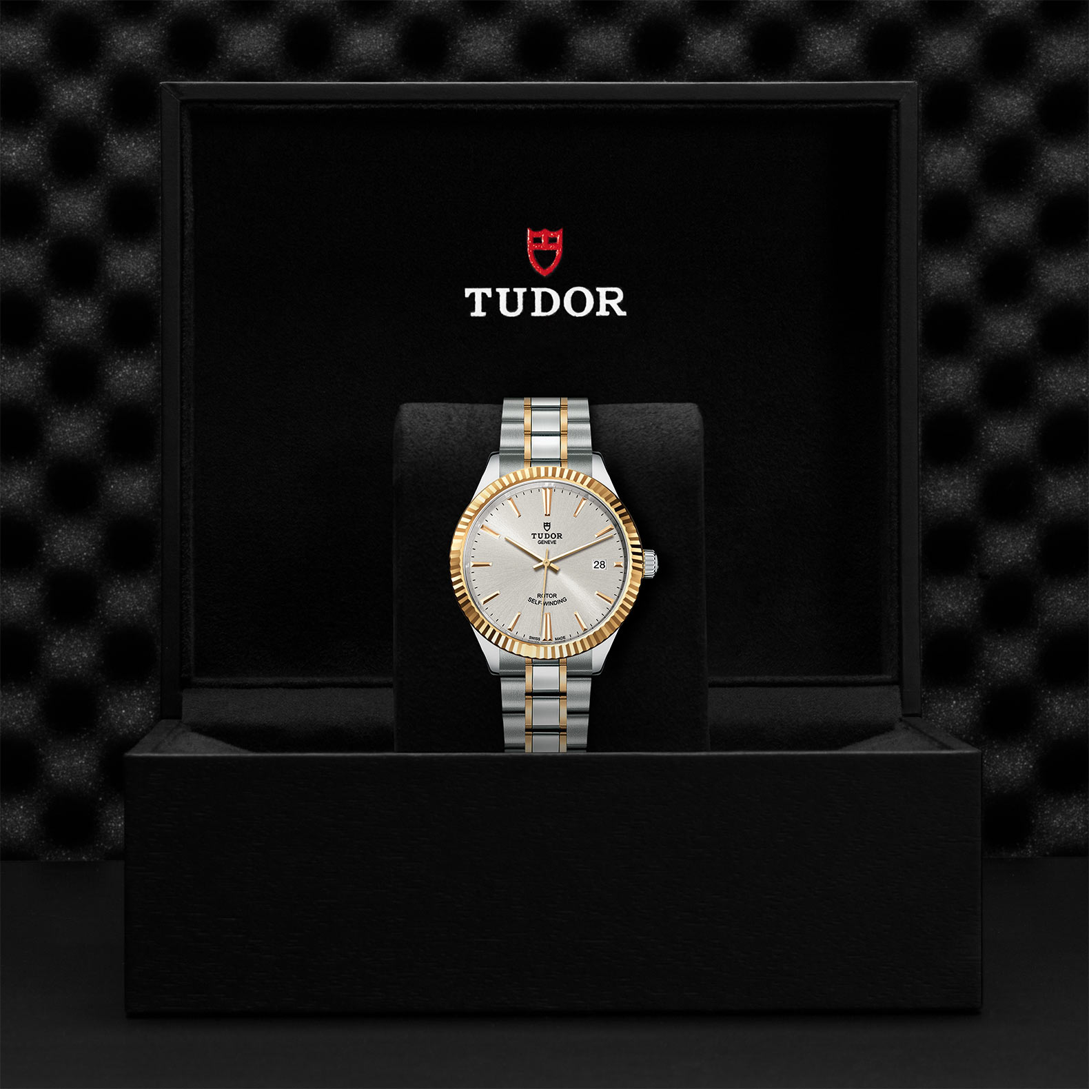TUDOR Style M12513 0003 Presentationbox