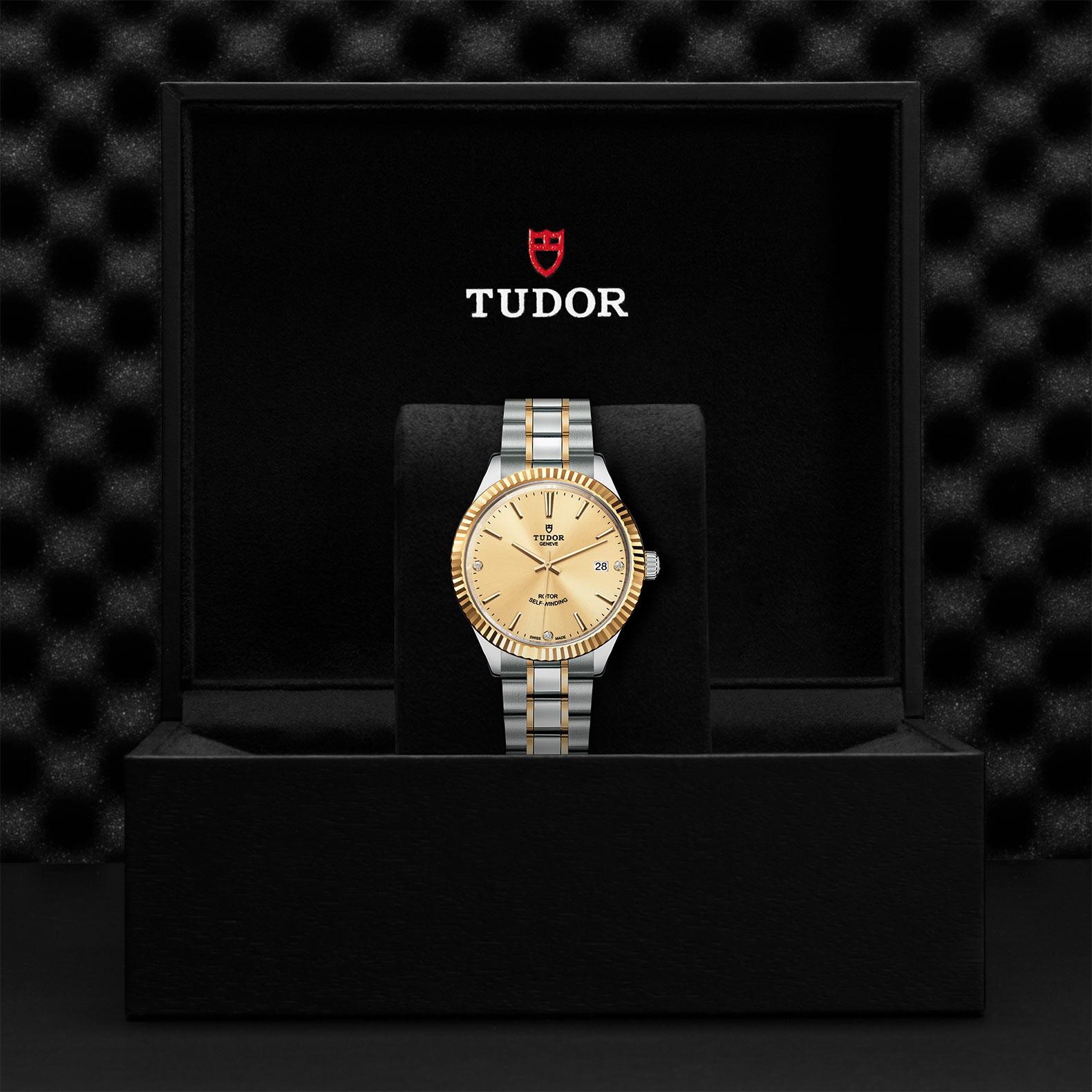 TUDOR Style M12513 0007 Presentationbox