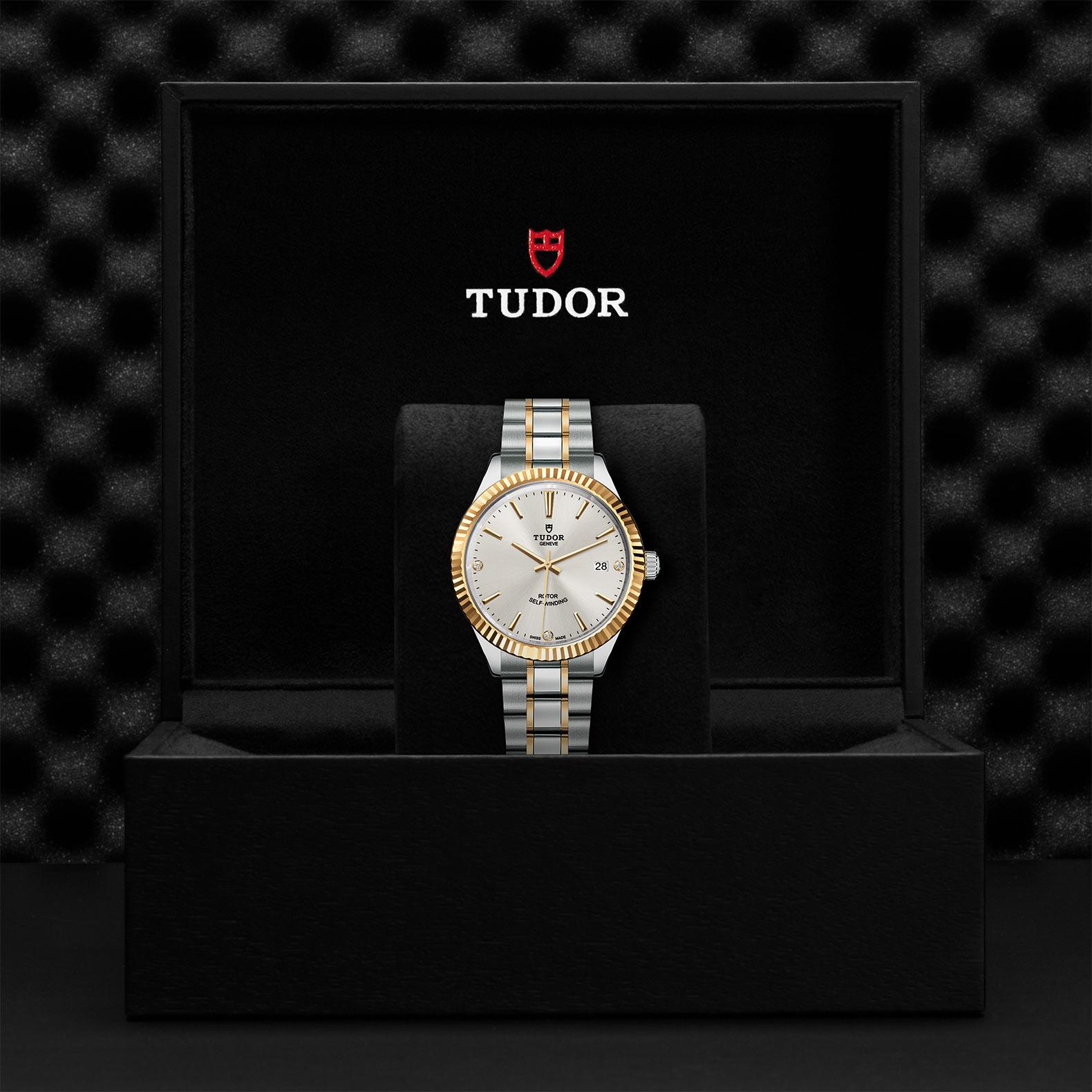 TUDOR Style M12513 0009 Presentationbox