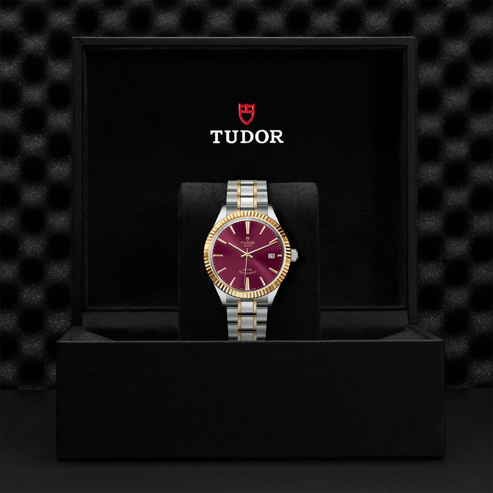 TUDOR Style M12513 0013 Presentationbox