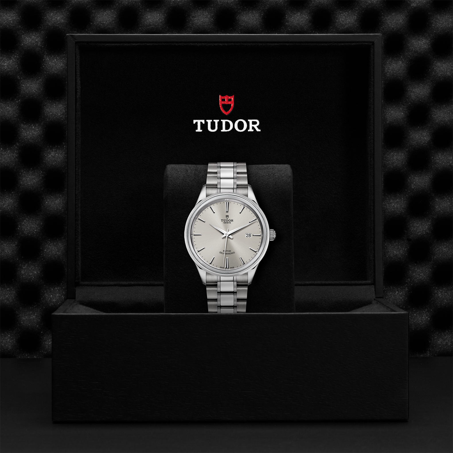 TUDOR Style M12700 0001 Presentationbox